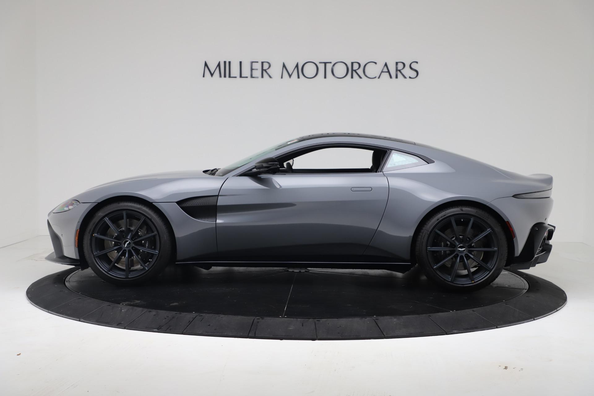 New 2020 Aston Martin Vantage V8 For Sale In Greenwich, CT. Alfa Romeo of Greenwich, A1415 3482_p23