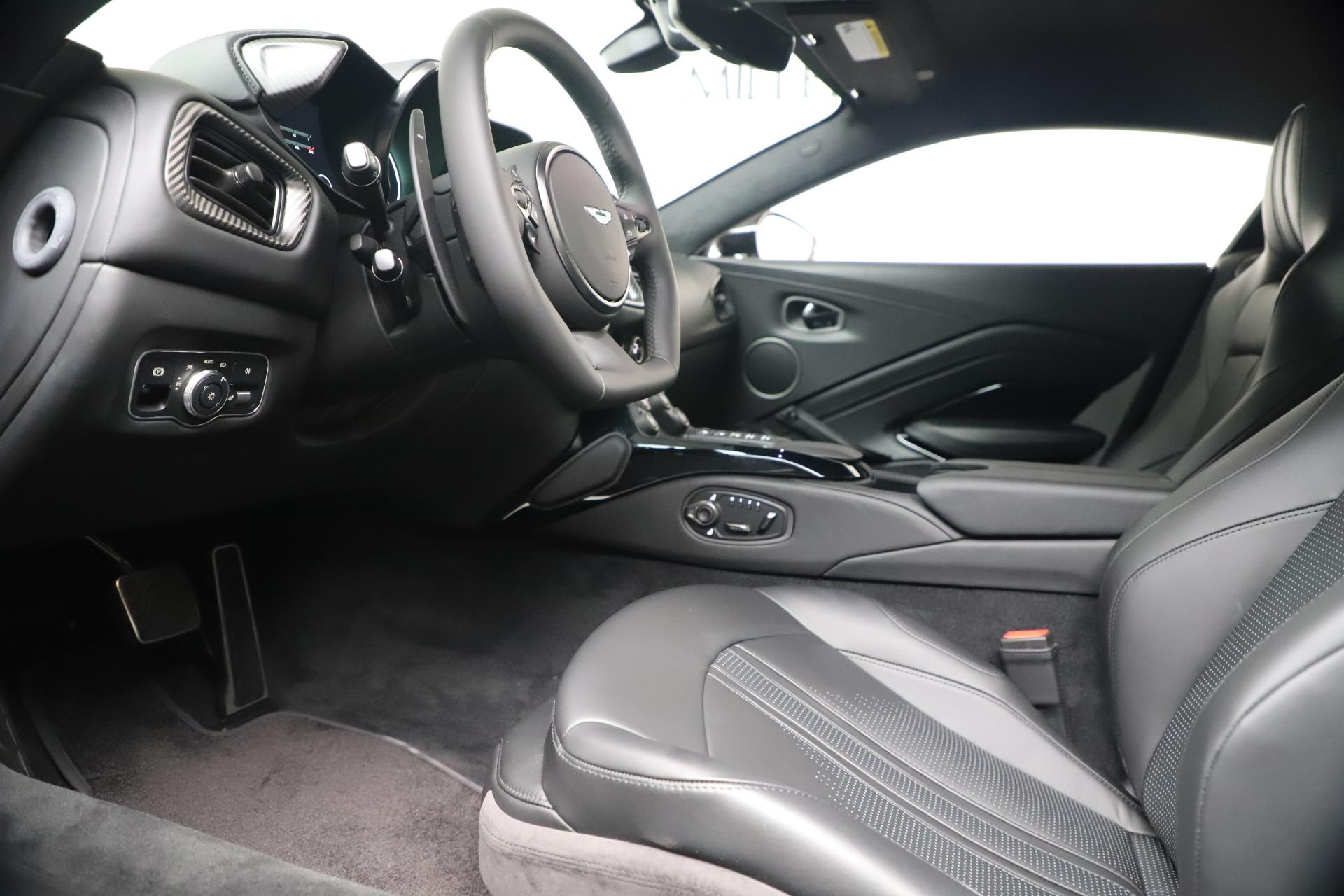 New 2020 Aston Martin Vantage V8 For Sale In Greenwich, CT. Alfa Romeo of Greenwich, A1415 3482_p27