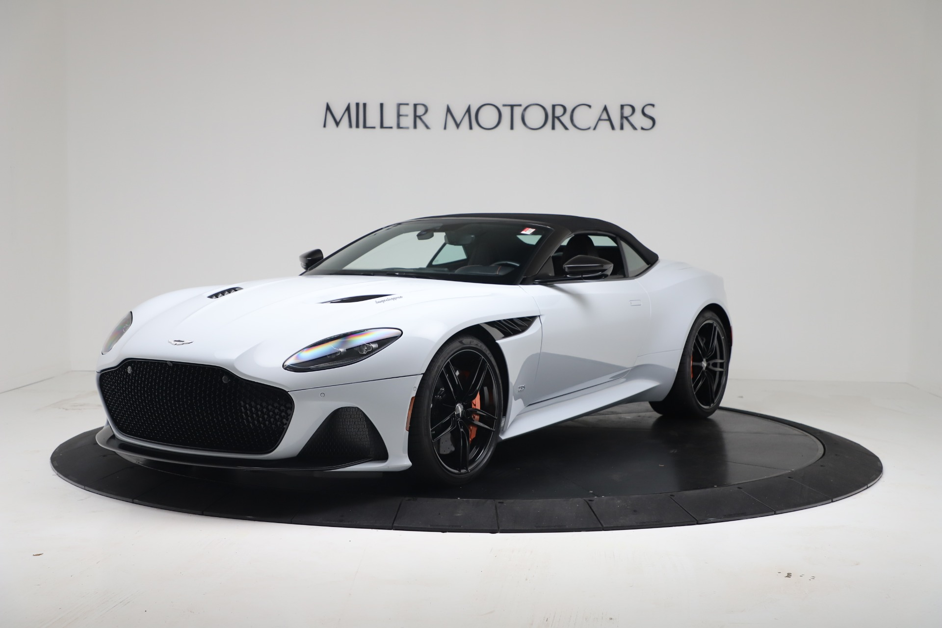 New 2020 Aston Martin DBS Superleggera For Sale In Greenwich, CT. Alfa Romeo of Greenwich, A1413 3484_p13