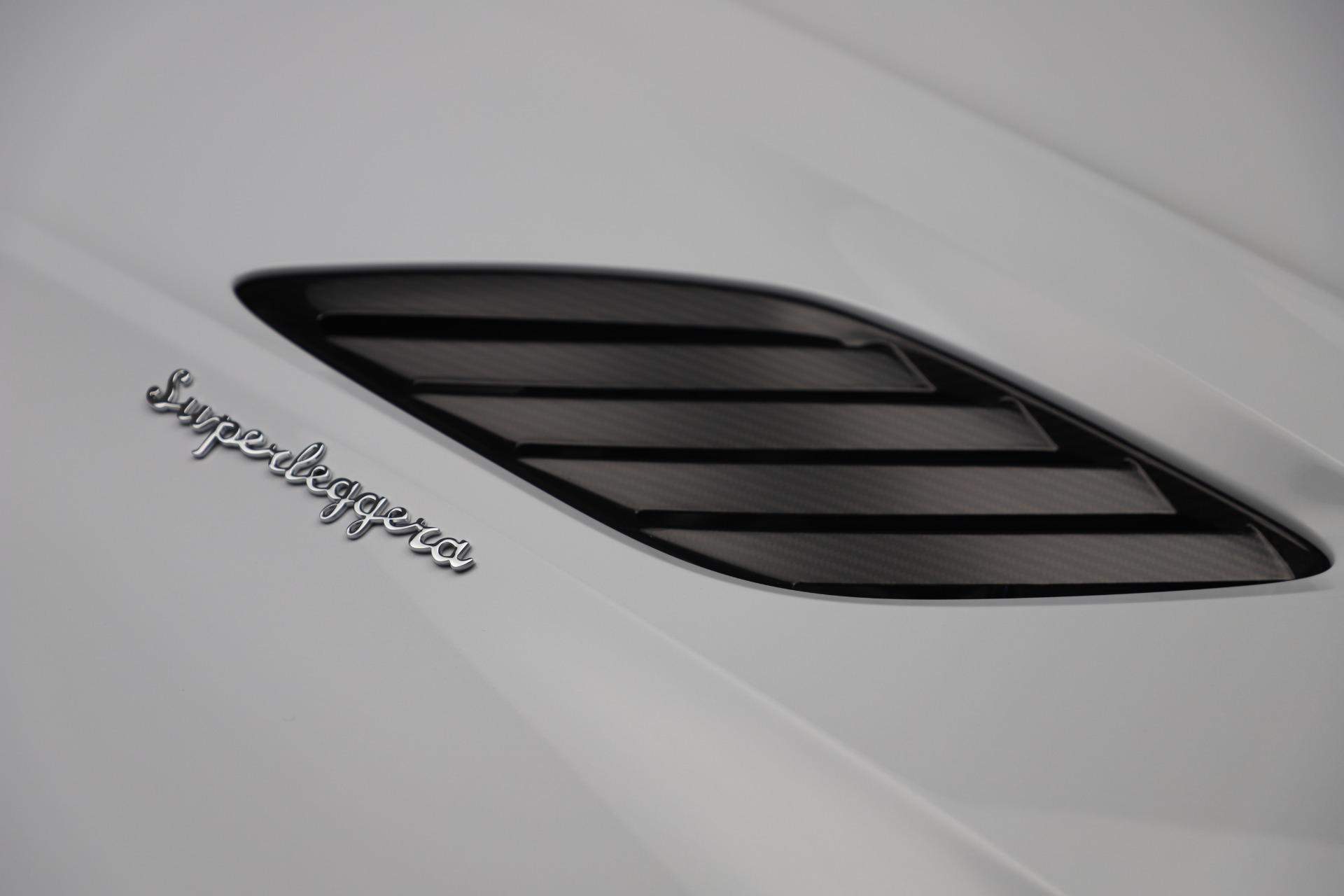 New 2020 Aston Martin DBS Superleggera Volante Convertible For Sale In Greenwich, CT. Alfa Romeo of Greenwich, A1413 3484_p31