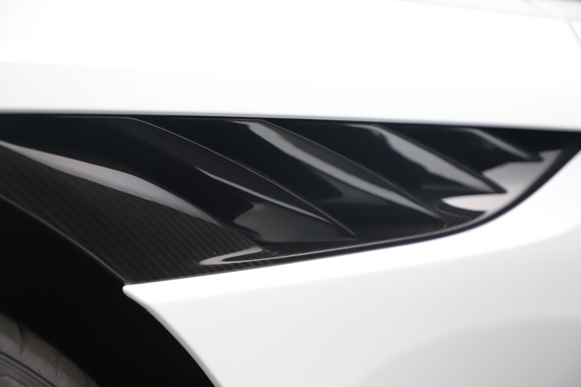 New 2020 Aston Martin DBS Superleggera Volante Convertible For Sale In Greenwich, CT. Alfa Romeo of Greenwich, A1413 3484_p34