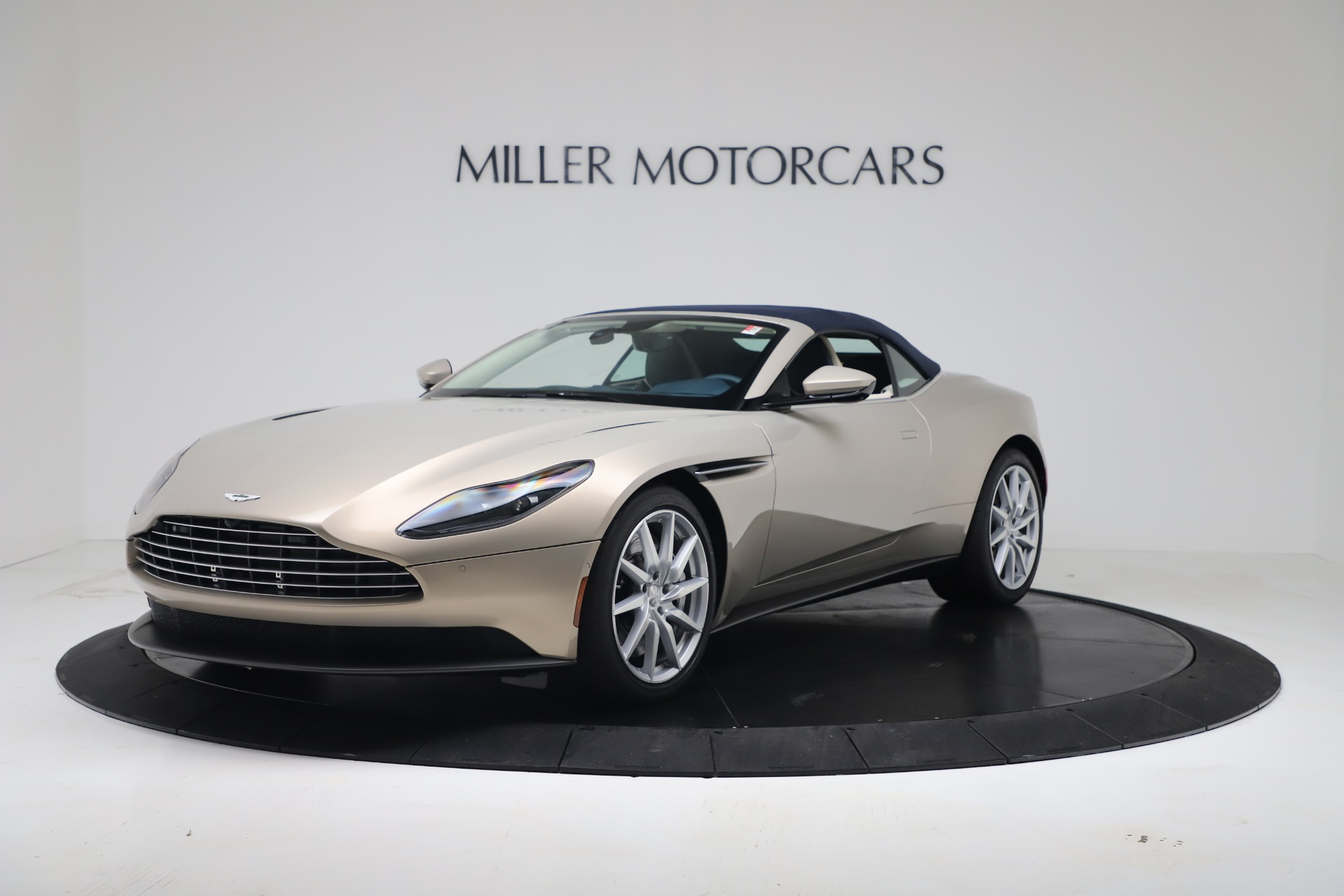 New 2020 Aston Martin DB11 V8 For Sale In Greenwich, CT. Alfa Romeo of Greenwich, A1411 3485_p26