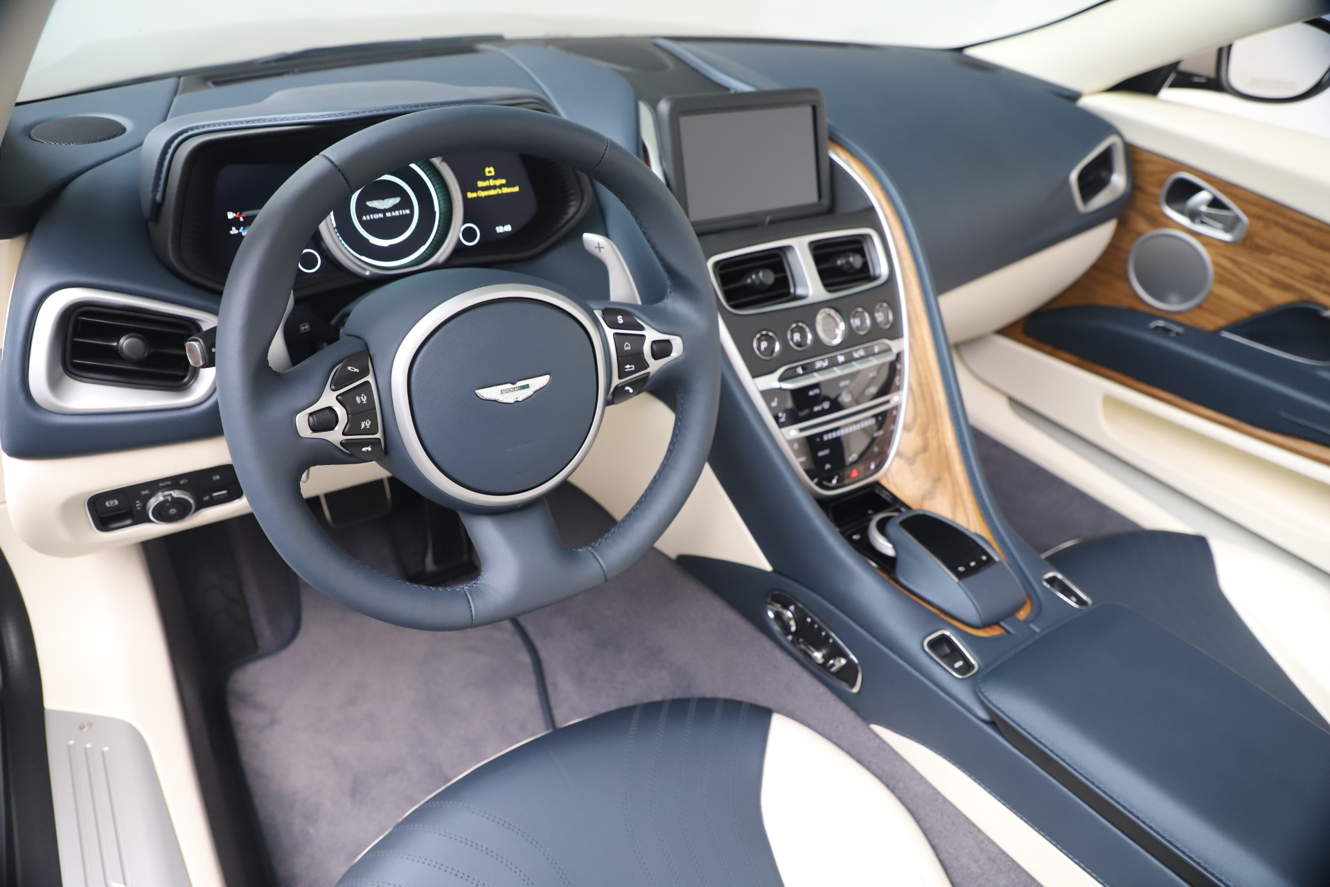 New 2020 Aston Martin DB11 V8 For Sale In Greenwich, CT. Alfa Romeo of Greenwich, A1411 3485_p38