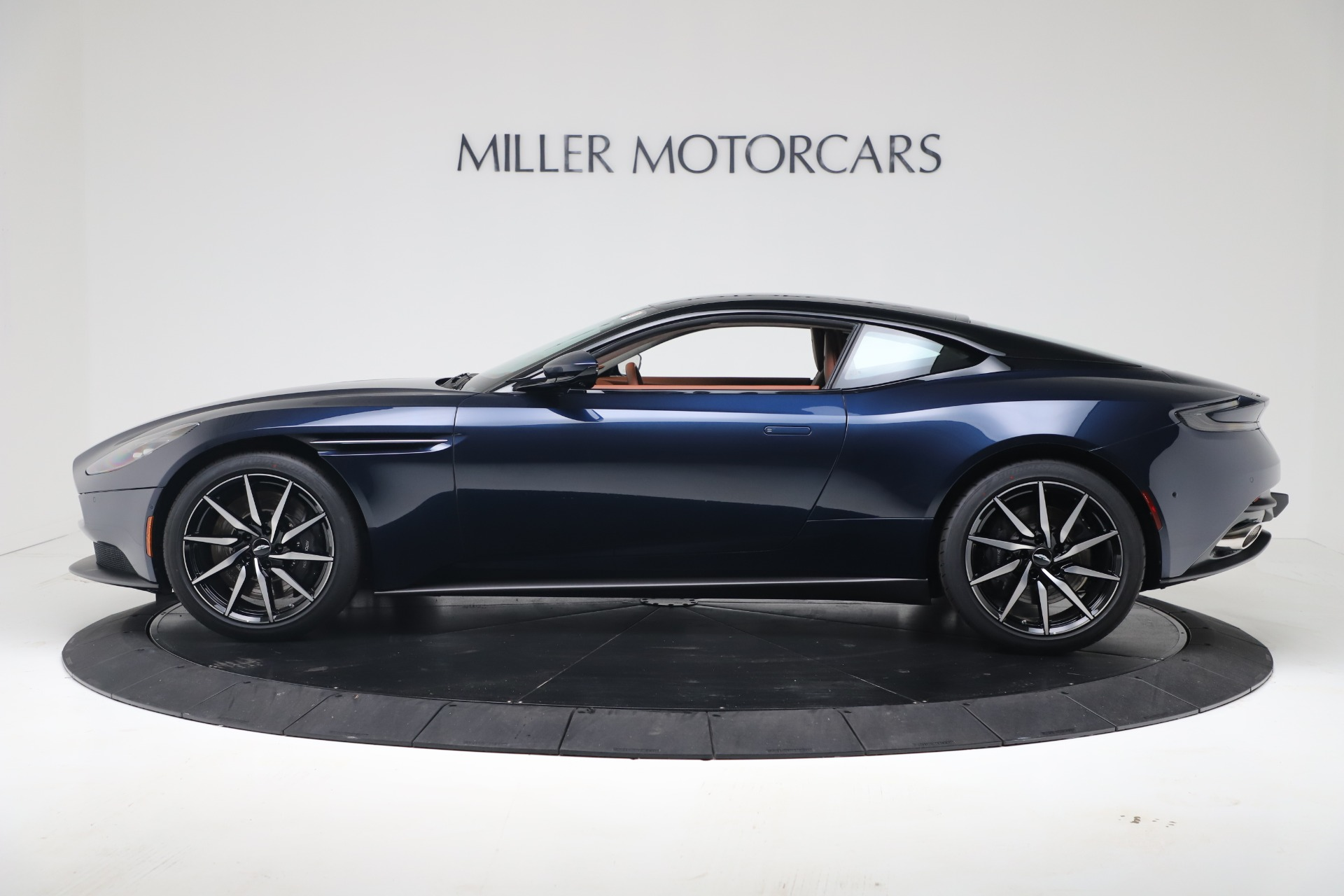 New 2020 Aston Martin DB11 V8 For Sale In Greenwich, CT. Alfa Romeo of Greenwich, A1409 3486_p12