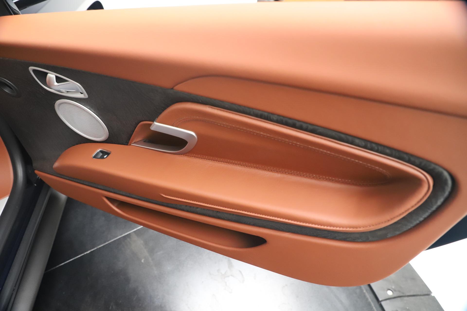 New 2020 Aston Martin DB11 V8 For Sale In Greenwich, CT. Alfa Romeo of Greenwich, A1409 3486_p23