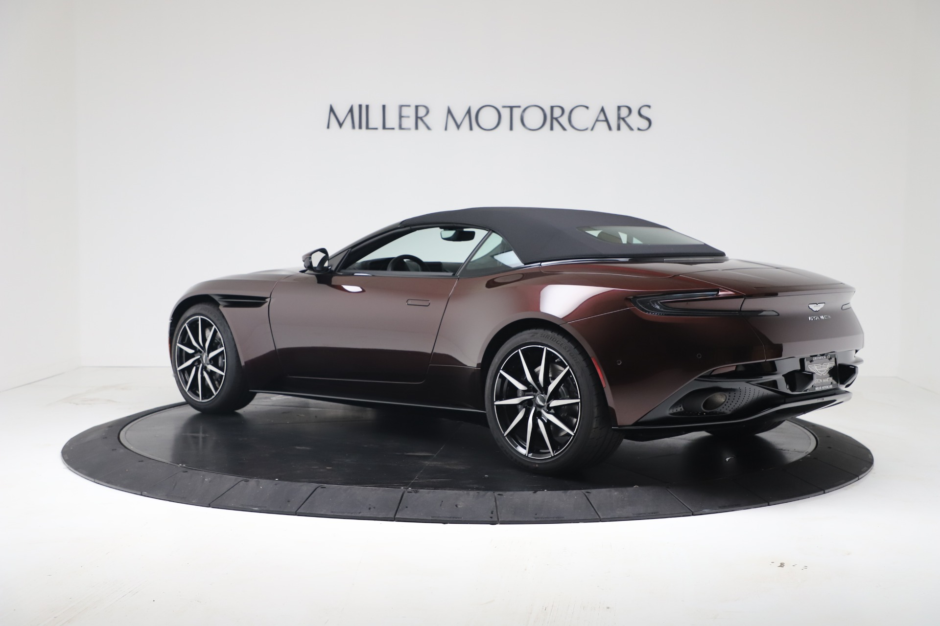New 2020 Aston Martin DB11 V8 For Sale In Greenwich, CT. Alfa Romeo of Greenwich, A1412 3487_p15