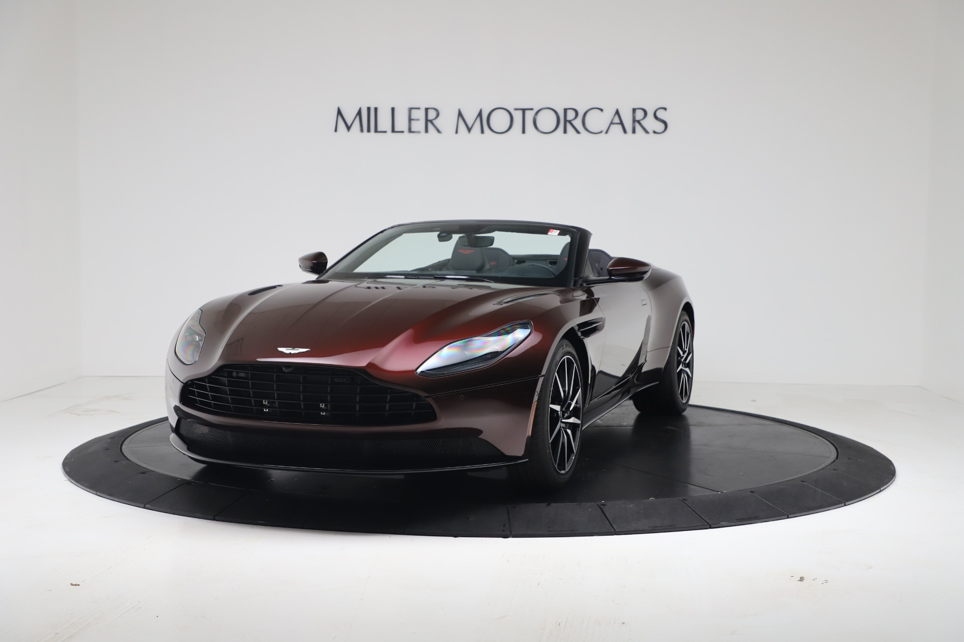 New 2020 Aston Martin DB11 V8 For Sale In Greenwich, CT. Alfa Romeo of Greenwich, A1412 3487_p3