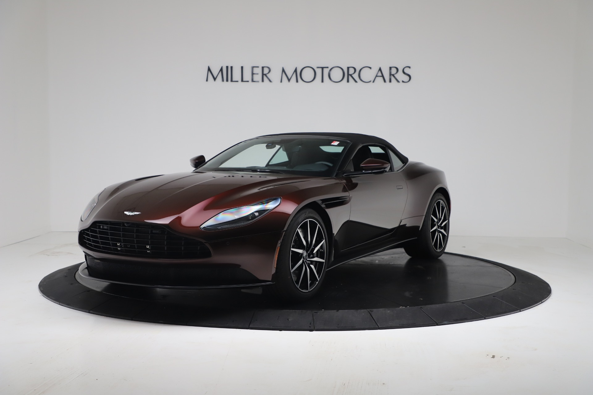 New 2020 Aston Martin DB11 V8 For Sale In Greenwich, CT. Alfa Romeo of Greenwich, A1412 3487_p4