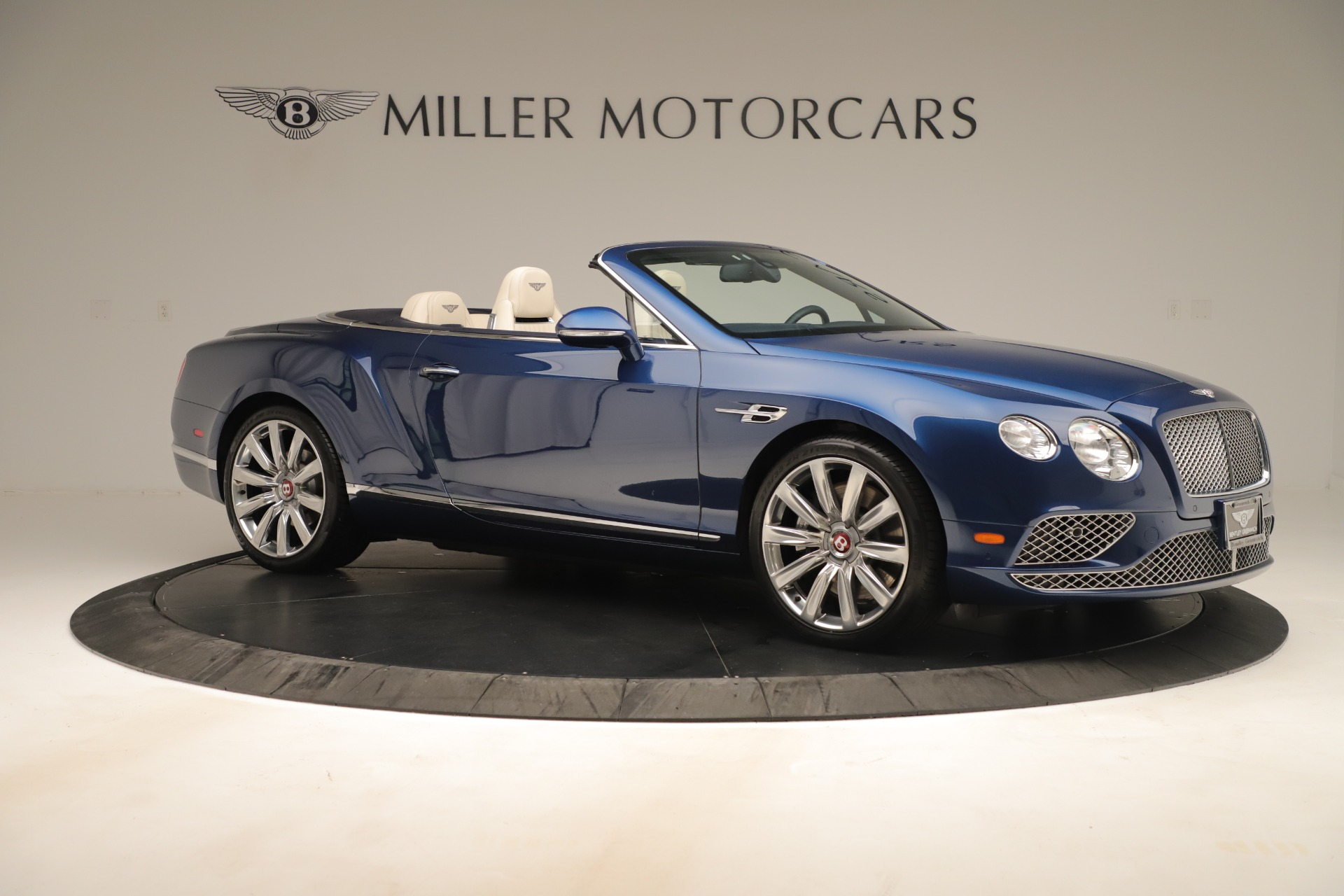 Used 2017 Bentley Continental GT V8 For Sale In Greenwich, CT. Alfa Romeo of Greenwich, 7650 3488_p10