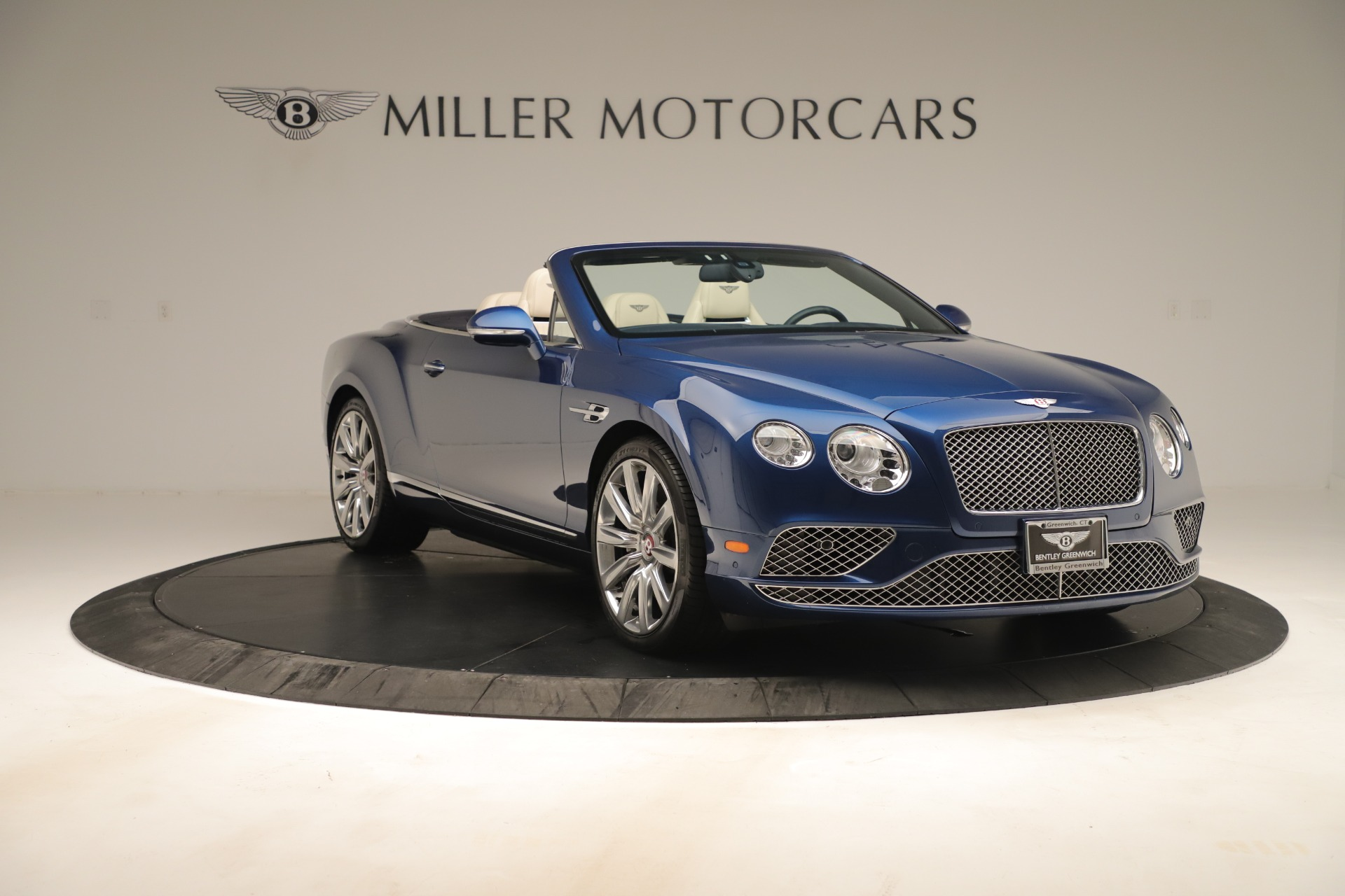 Used 2017 Bentley Continental GT V8 For Sale In Greenwich, CT. Alfa Romeo of Greenwich, 7650 3488_p11