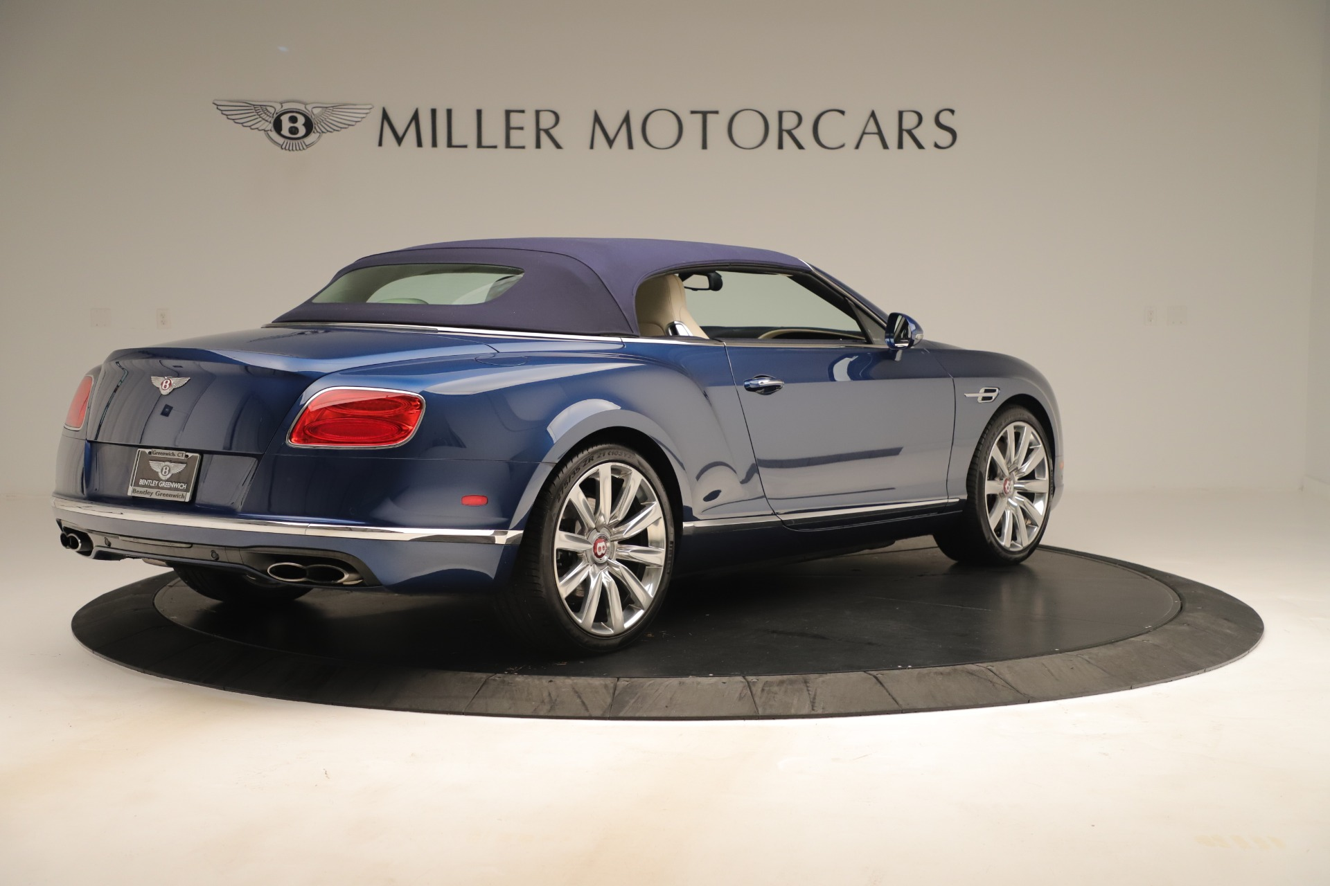 Used 2017 Bentley Continental GT V8 For Sale In Greenwich, CT. Alfa Romeo of Greenwich, 7650 3488_p16