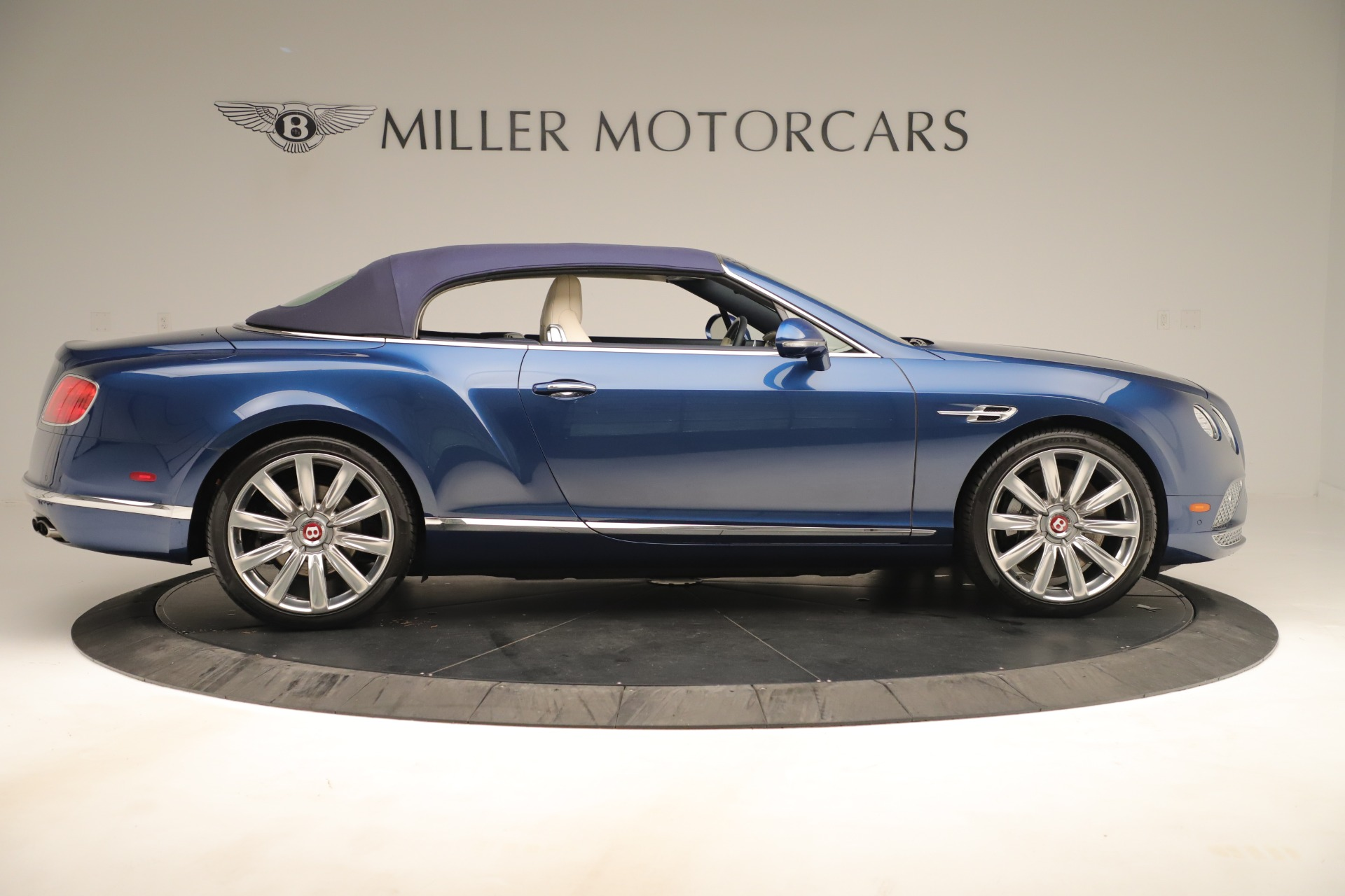 Used 2017 Bentley Continental GT V8 For Sale In Greenwich, CT. Alfa Romeo of Greenwich, 7650 3488_p17