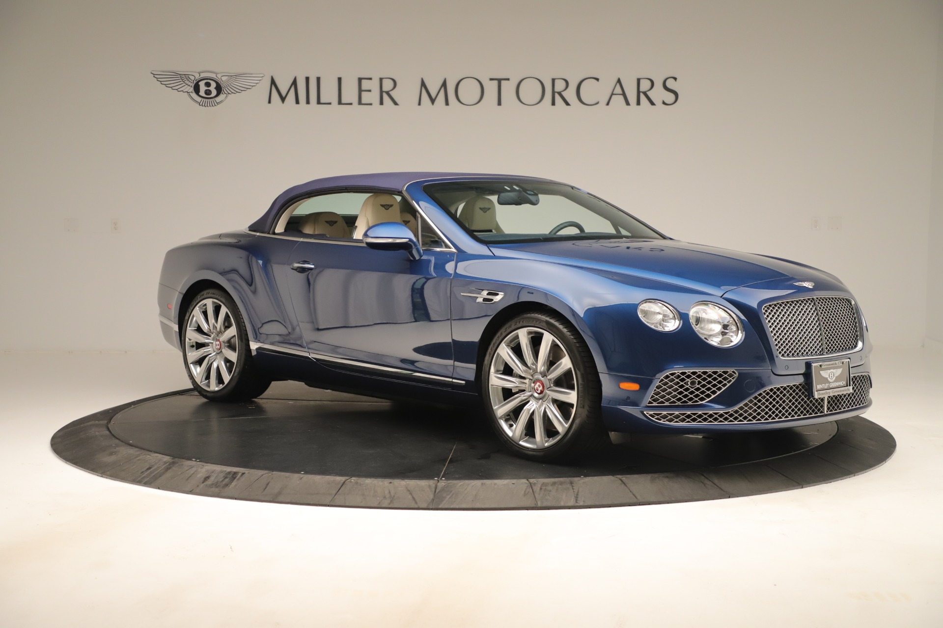 Used 2017 Bentley Continental GT V8 For Sale In Greenwich, CT. Alfa Romeo of Greenwich, 7650 3488_p19