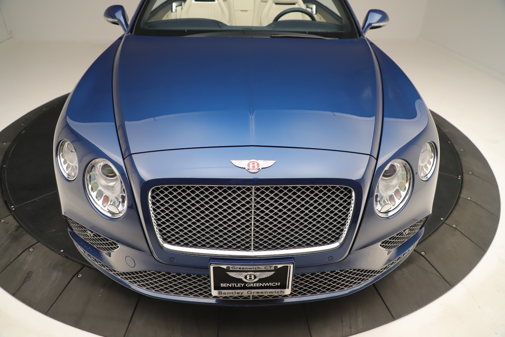 Used 2017 Bentley Continental GT V8 For Sale In Greenwich, CT. Alfa Romeo of Greenwich, 7650 3488_p20
