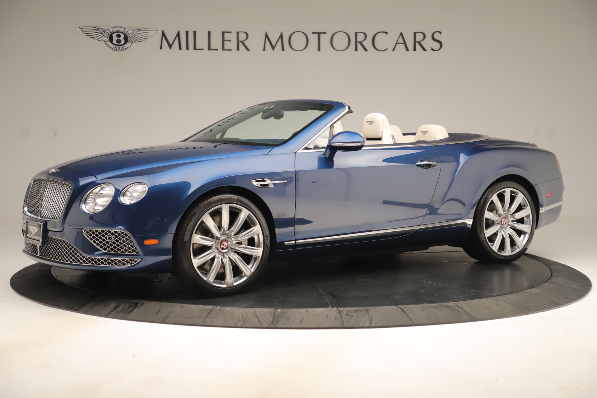 Used 2017 Bentley Continental GT V8 For Sale In Greenwich, CT. Alfa Romeo of Greenwich, 7650 3488_p2
