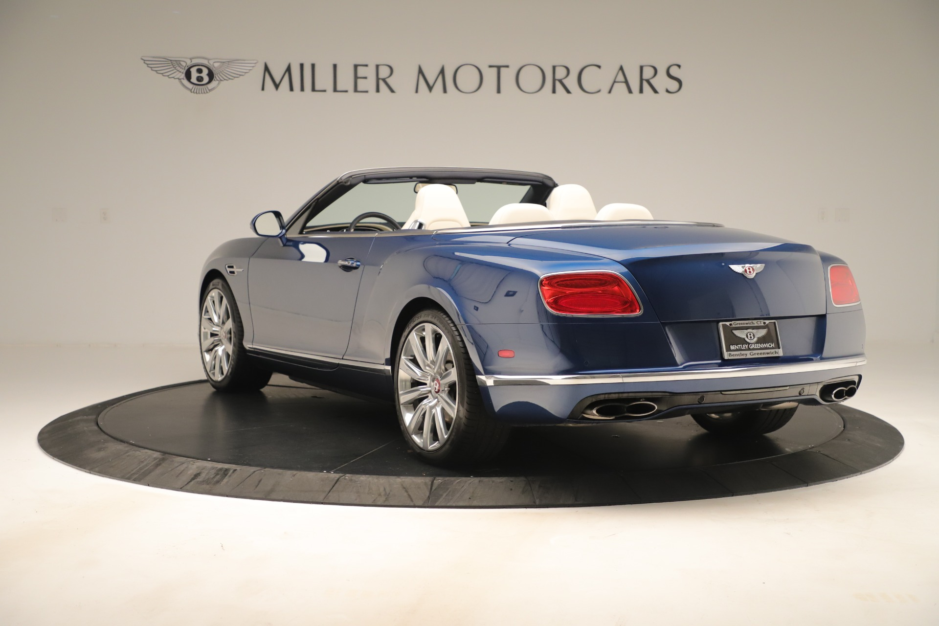 Used 2017 Bentley Continental GT V8 For Sale In Greenwich, CT. Alfa Romeo of Greenwich, 7650 3488_p5