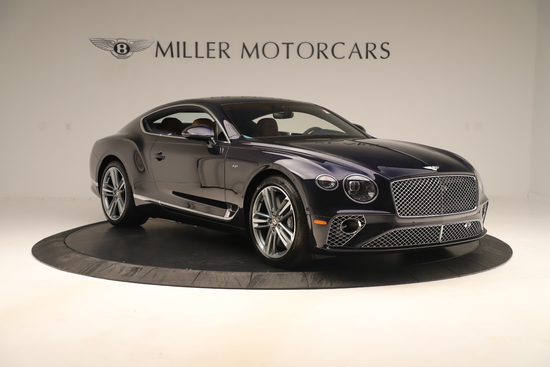 New 2020 Bentley Continental GT V8 For Sale In Greenwich, CT. Alfa Romeo of Greenwich, B1426 3491_p11