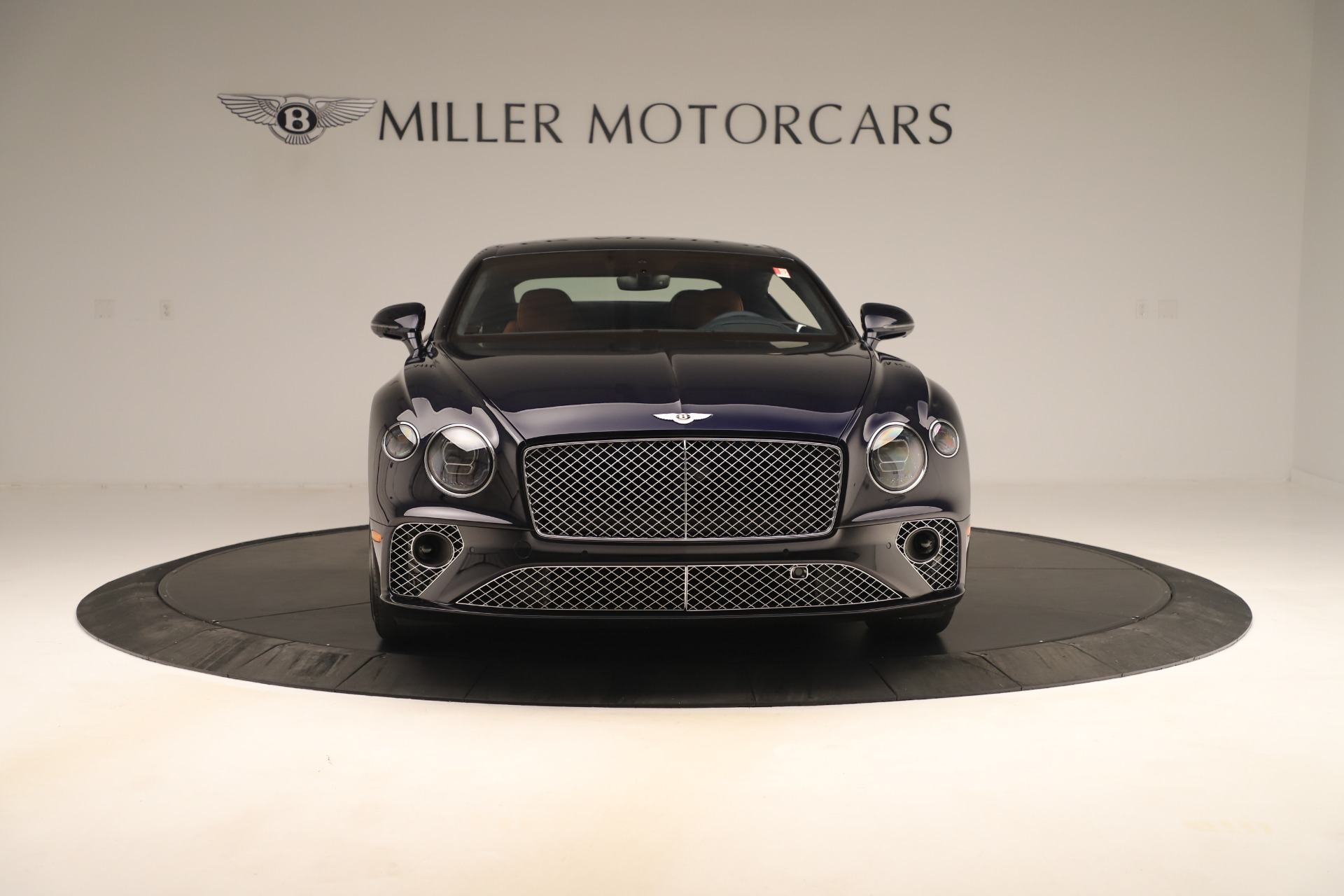 New 2020 Bentley Continental GT V8 For Sale In Greenwich, CT. Alfa Romeo of Greenwich, B1426 3491_p12