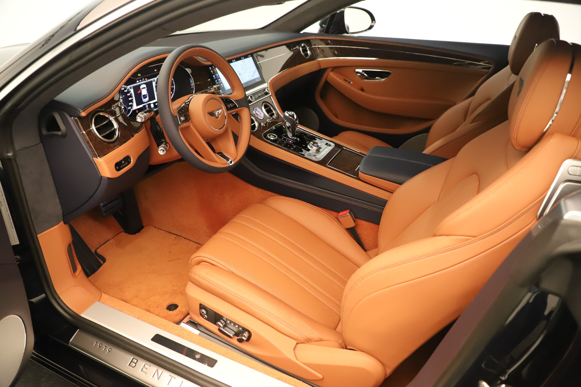 New 2020 Bentley Continental GT V8 For Sale In Greenwich, CT. Alfa Romeo of Greenwich, B1426 3491_p17