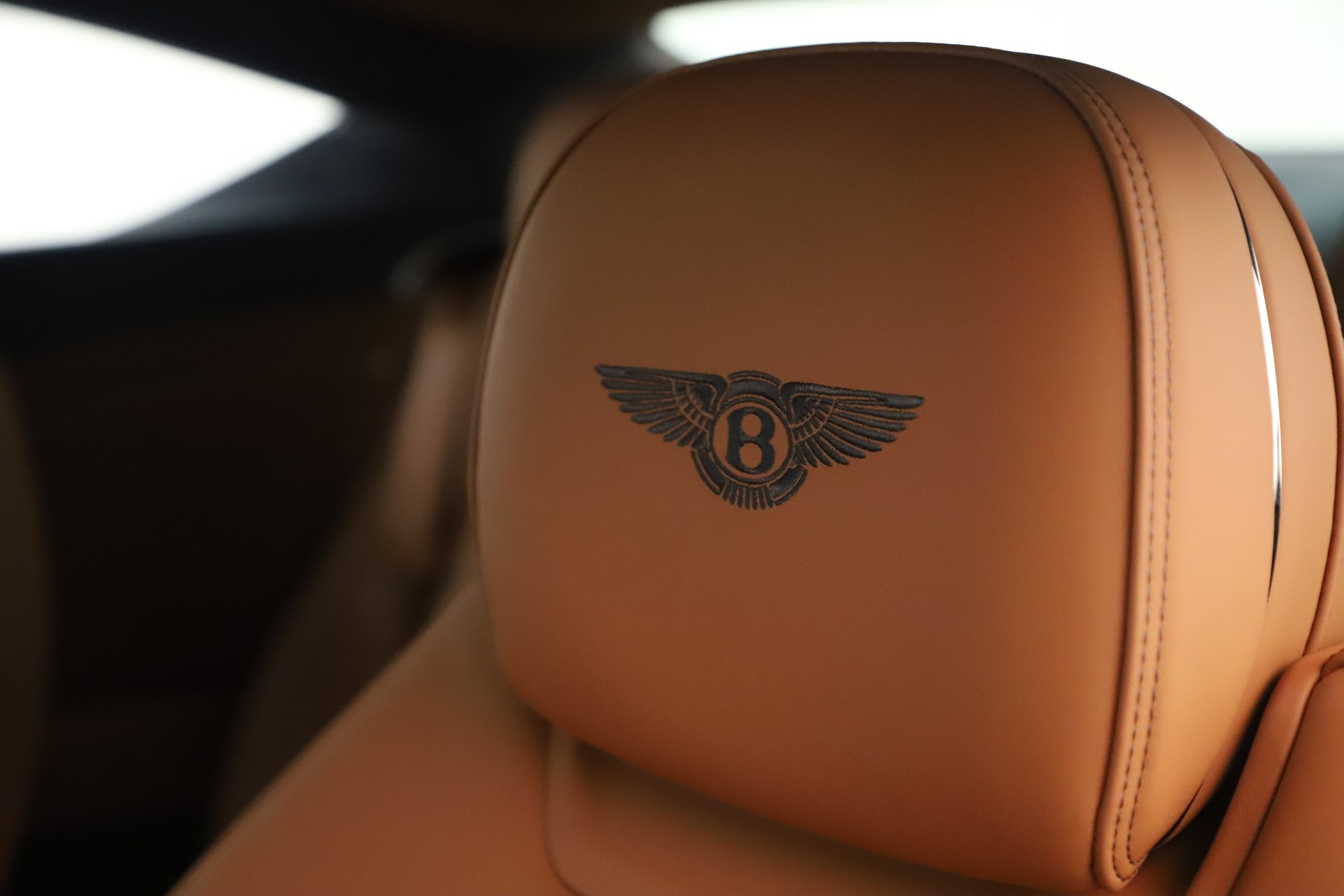 New 2020 Bentley Continental GT V8 For Sale In Greenwich, CT. Alfa Romeo of Greenwich, B1426 3491_p21