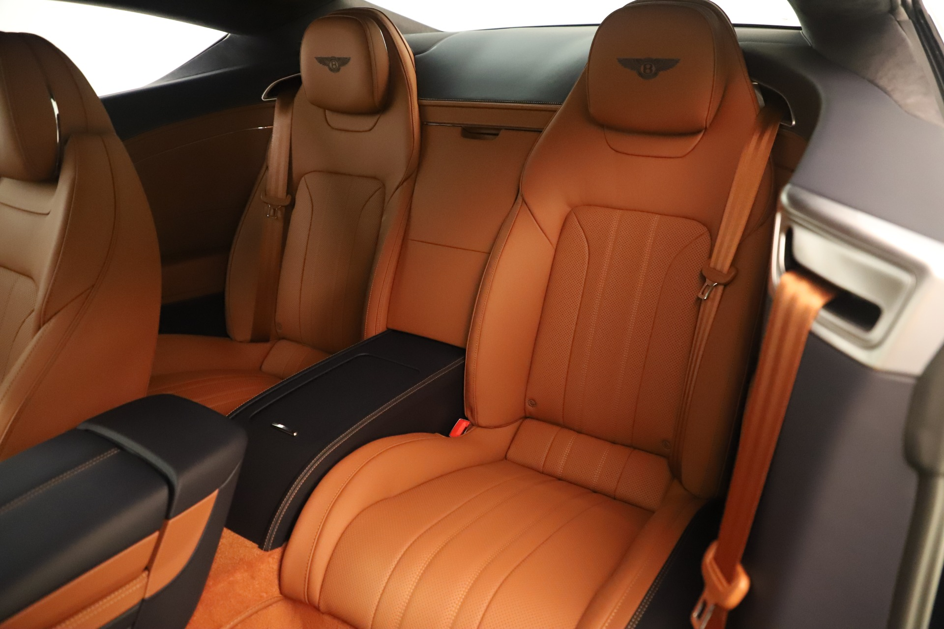 New 2020 Bentley Continental GT V8 For Sale In Greenwich, CT. Alfa Romeo of Greenwich, B1426 3491_p22
