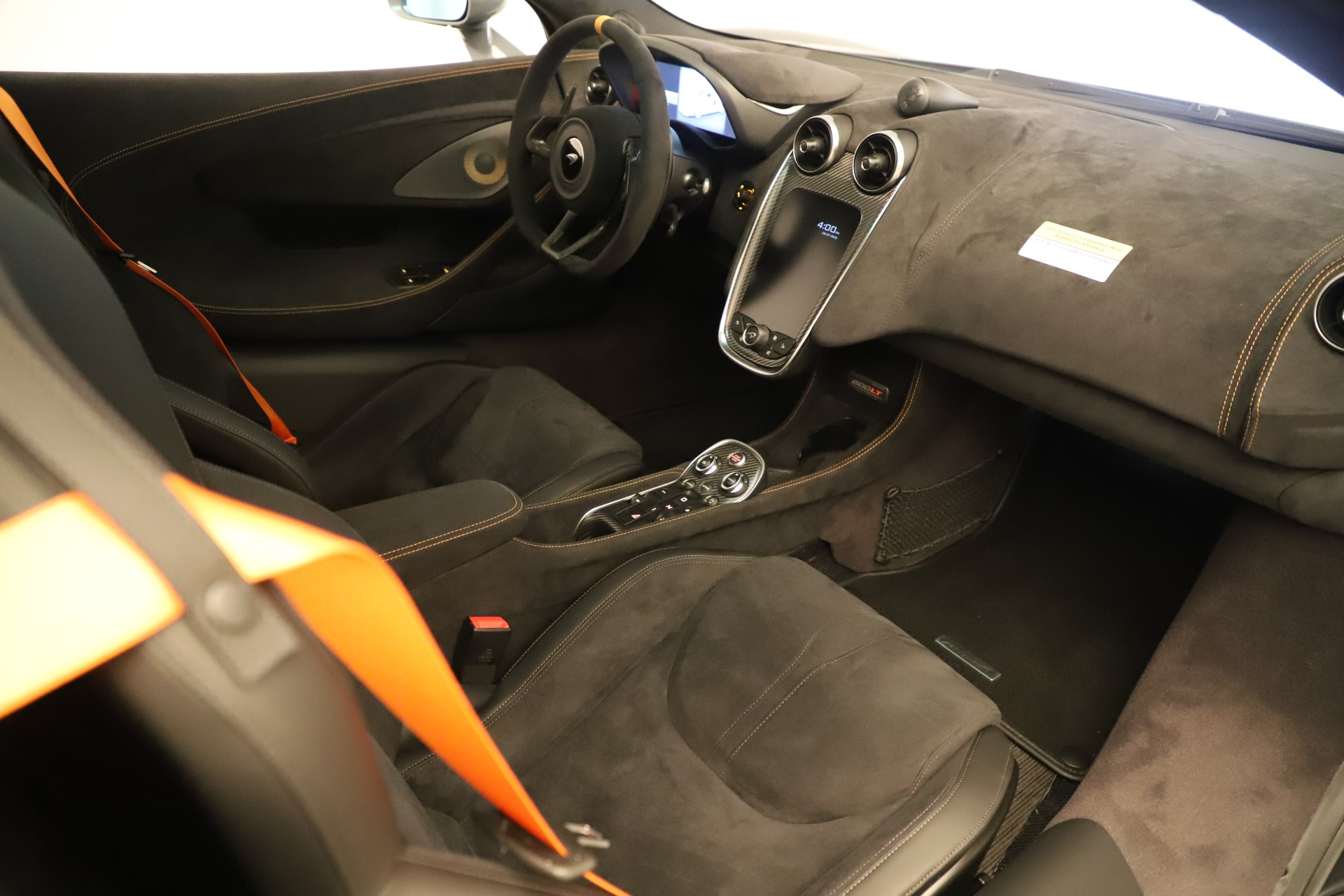 New 2020 McLaren 600LT Convertible For Sale In Greenwich, CT. Alfa Romeo of Greenwich, MC459 3498_p25