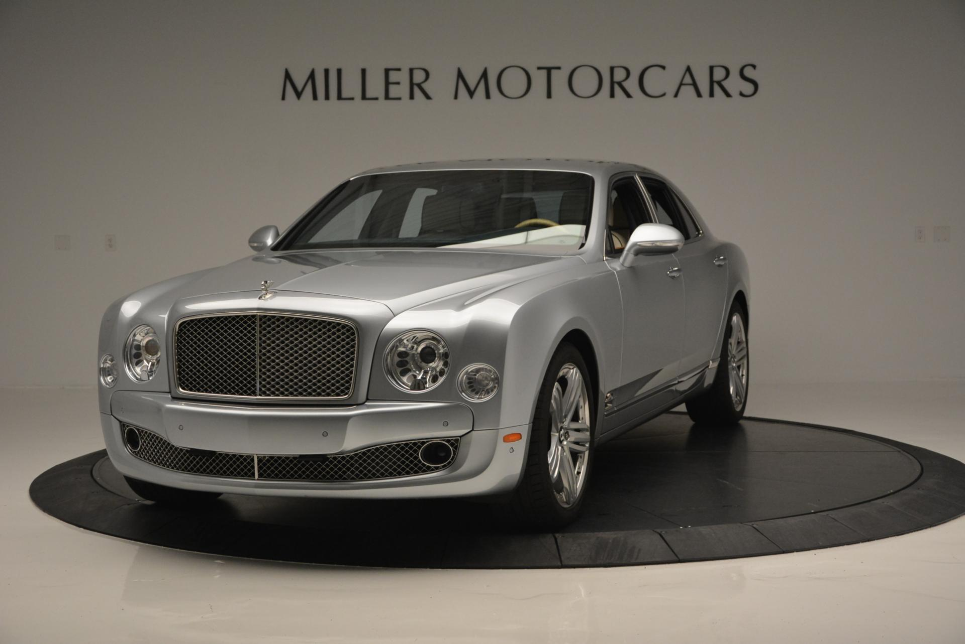 Used 2012 Bentley Mulsanne  For Sale In Greenwich, CT. Alfa Romeo of Greenwich, 6976