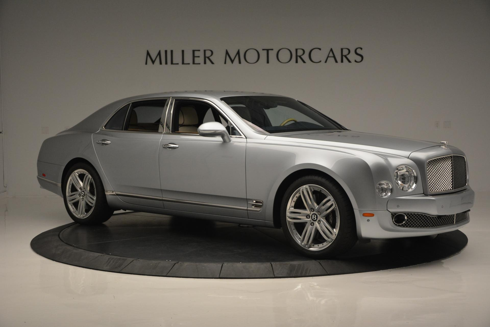 Used 2012 Bentley Mulsanne  For Sale In Greenwich, CT. Alfa Romeo of Greenwich, 6976 35_p11