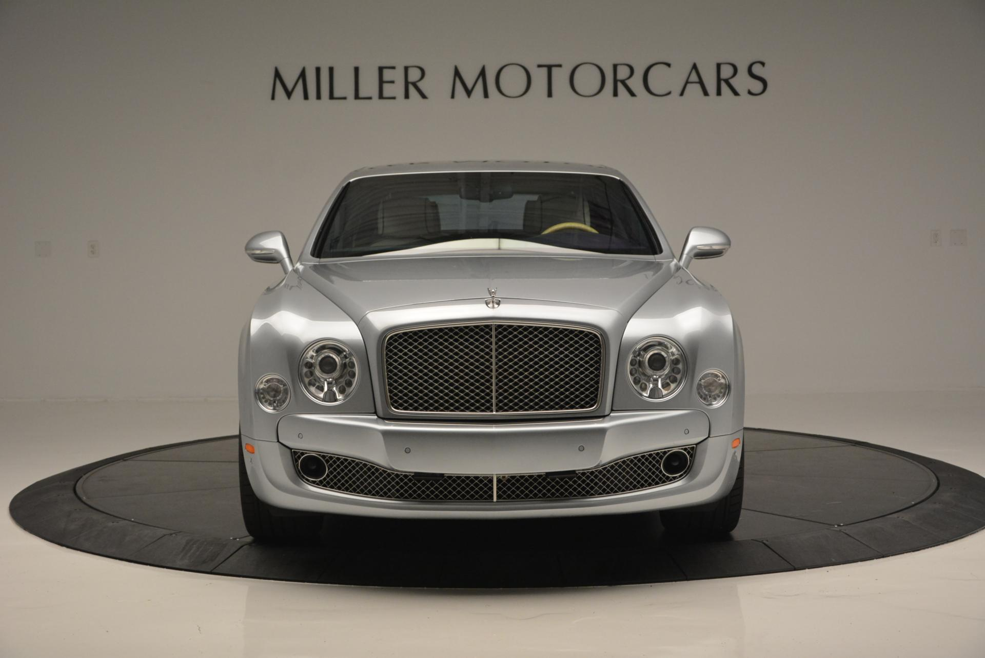 Used 2012 Bentley Mulsanne  For Sale In Greenwich, CT. Alfa Romeo of Greenwich, 6976 35_p13