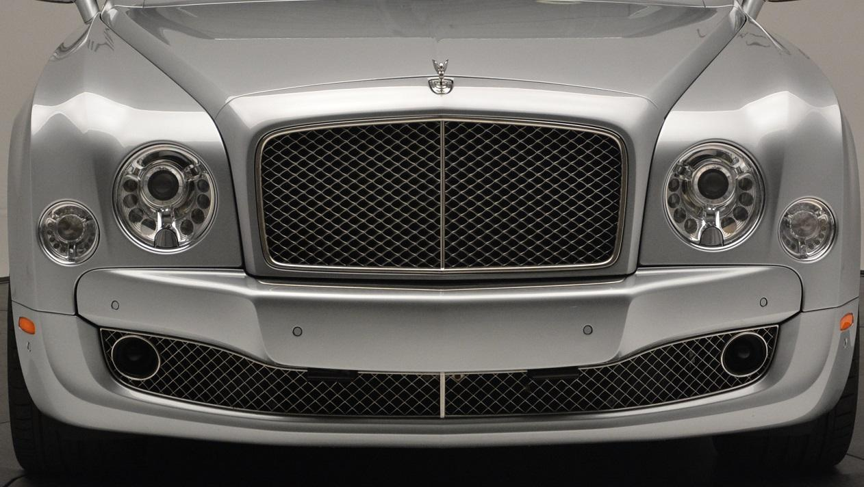 Used 2012 Bentley Mulsanne  For Sale In Greenwich, CT. Alfa Romeo of Greenwich, 6976 35_p14