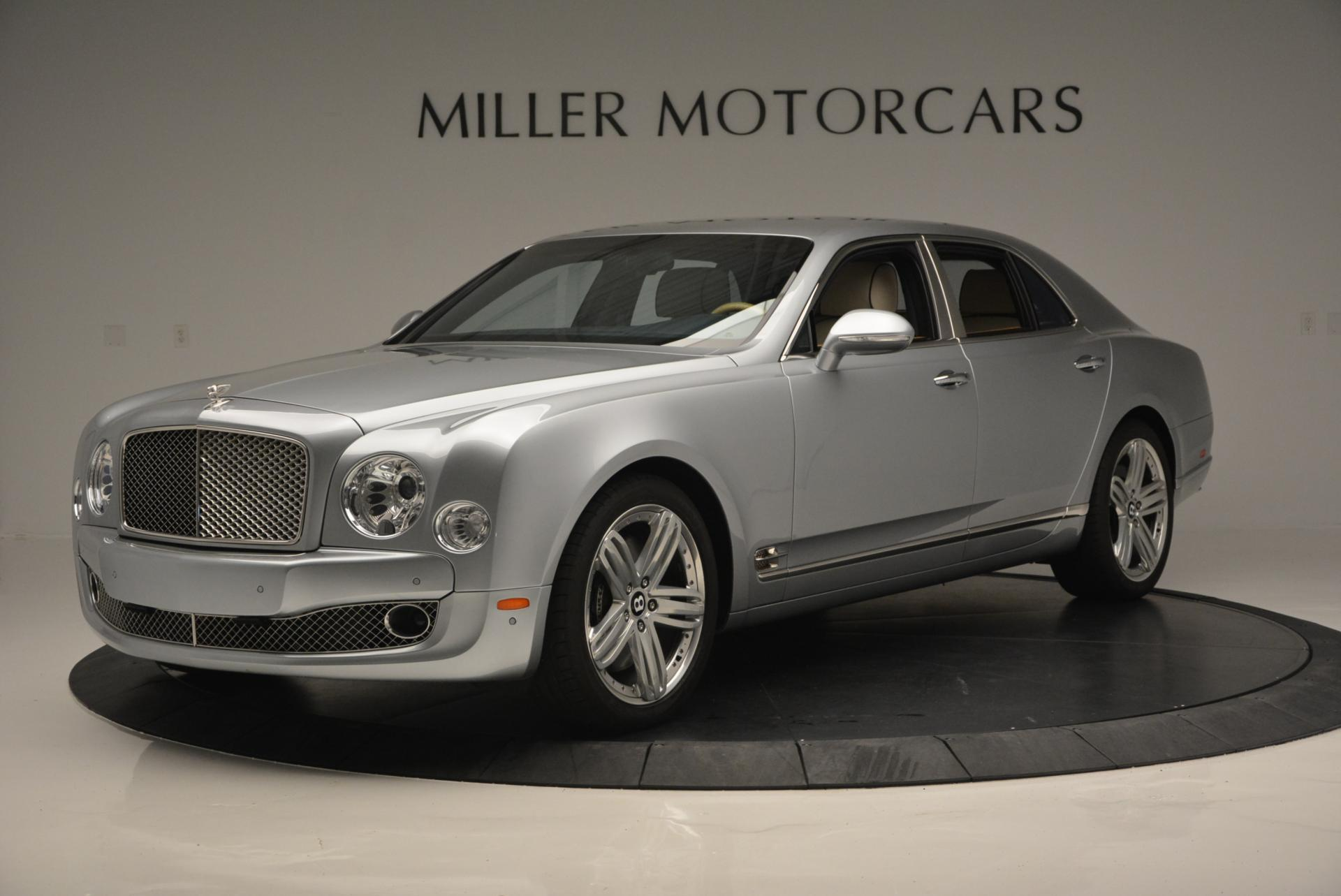 Used 2012 Bentley Mulsanne  For Sale In Greenwich, CT. Alfa Romeo of Greenwich, 6976 35_p2