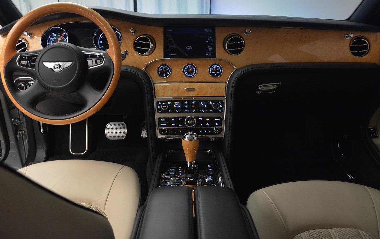 Used 2012 Bentley Mulsanne  For Sale In Greenwich, CT. Alfa Romeo of Greenwich, 6976 35_p30