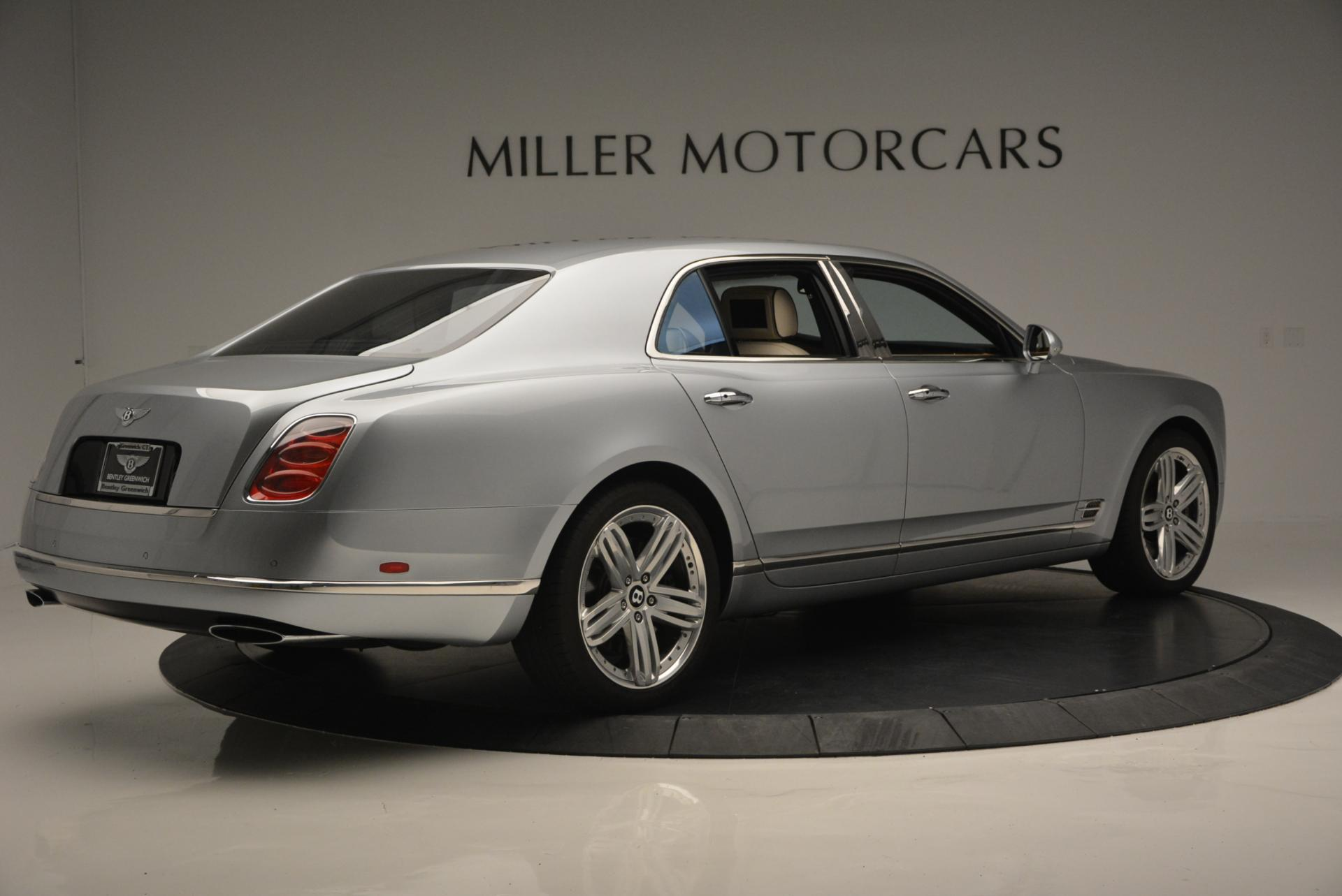 Used 2012 Bentley Mulsanne  For Sale In Greenwich, CT. Alfa Romeo of Greenwich, 6976 35_p9