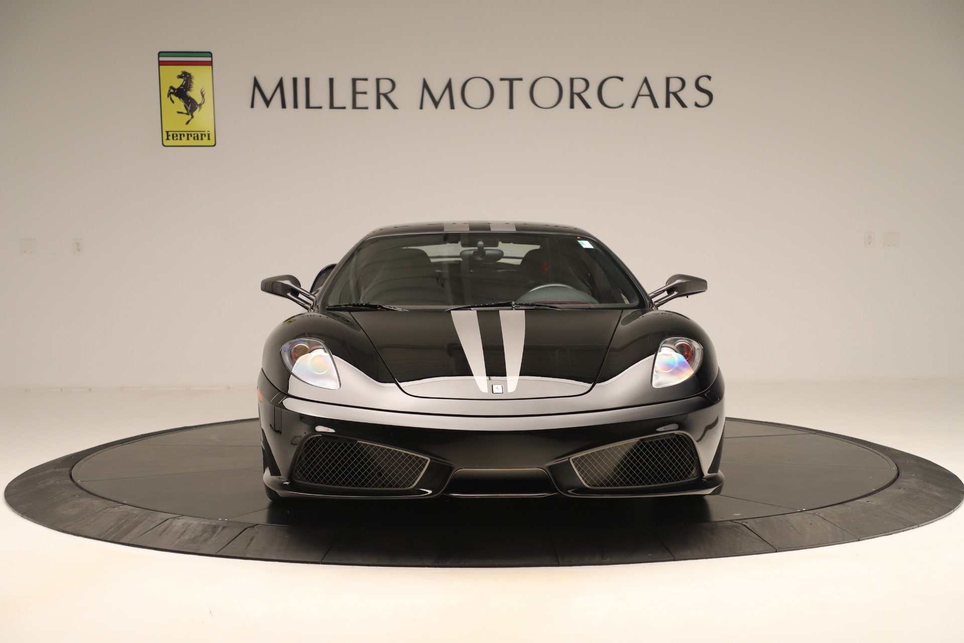 Used 2008 Ferrari F430 Scuderia For Sale In Greenwich, CT. Alfa Romeo of Greenwich, 4602 3500_p12