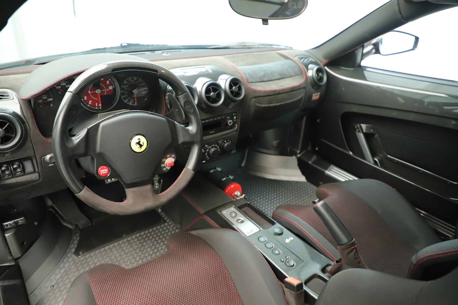 Used 2008 Ferrari F430 Scuderia For Sale In Greenwich, CT. Alfa Romeo of Greenwich, 4602 3500_p13