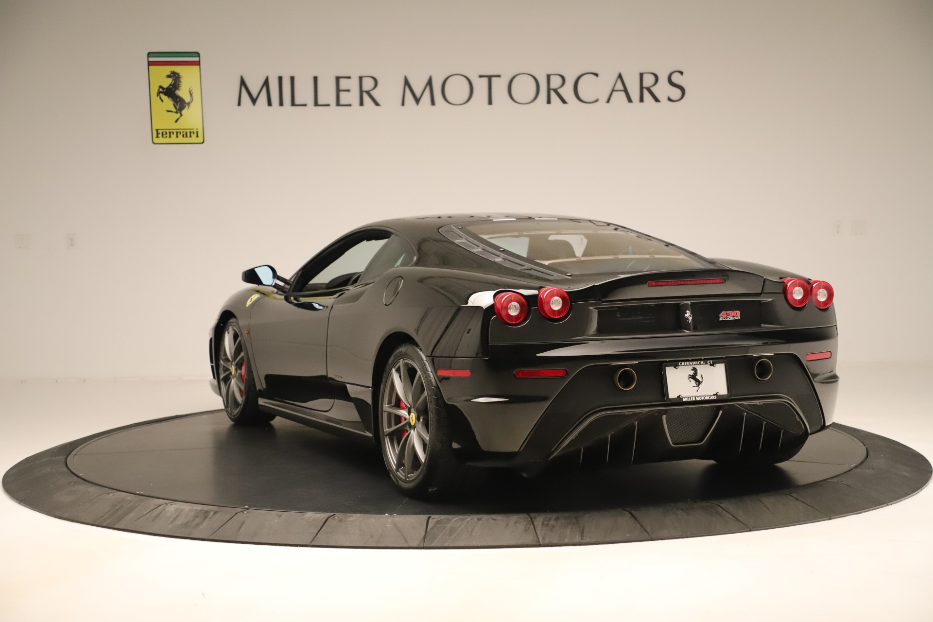 Used 2008 Ferrari F430 Scuderia For Sale In Greenwich, CT. Alfa Romeo of Greenwich, 4602 3500_p5