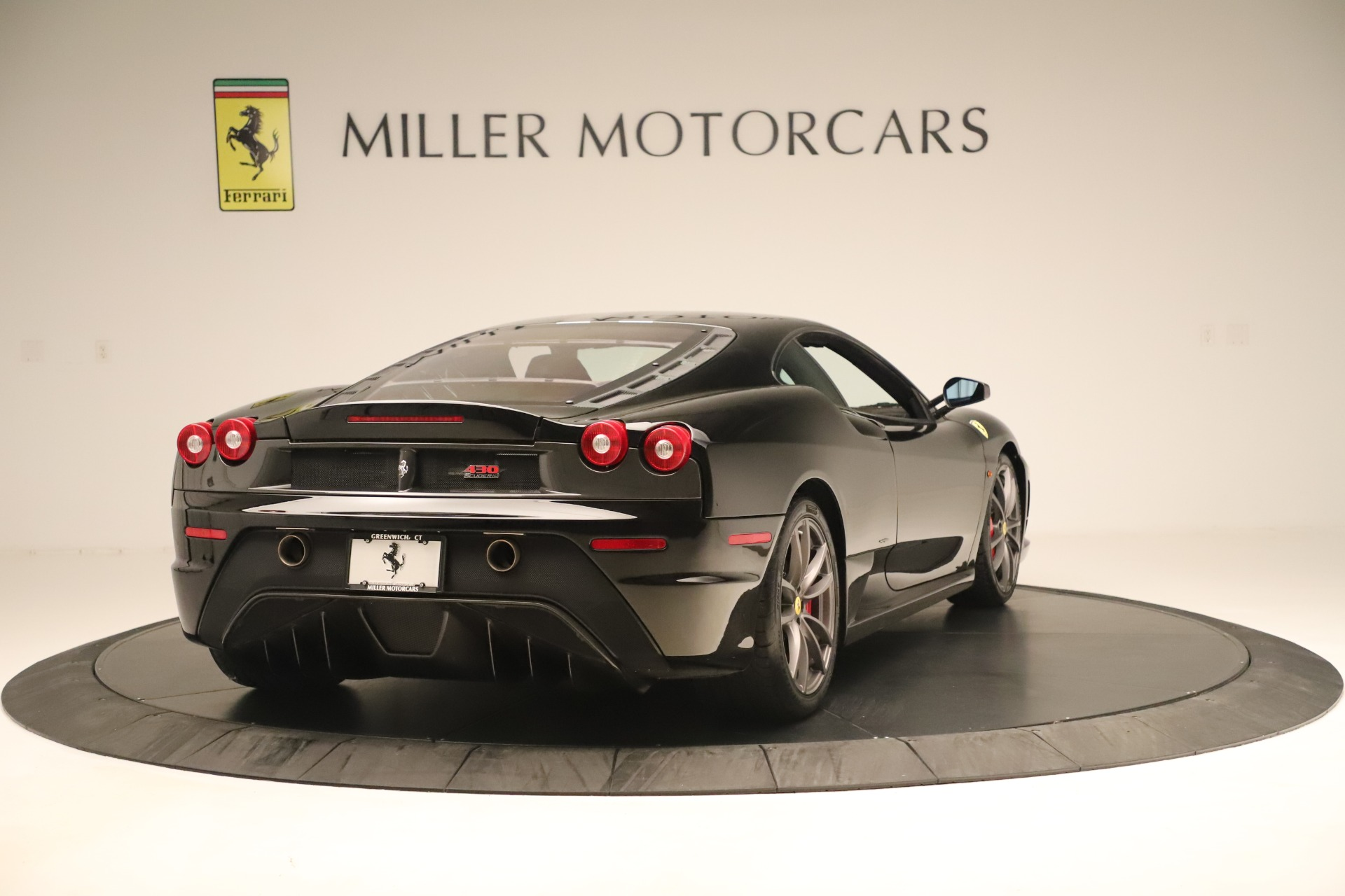 Used 2008 Ferrari F430 Scuderia For Sale In Greenwich, CT. Alfa Romeo of Greenwich, 4602 3500_p7