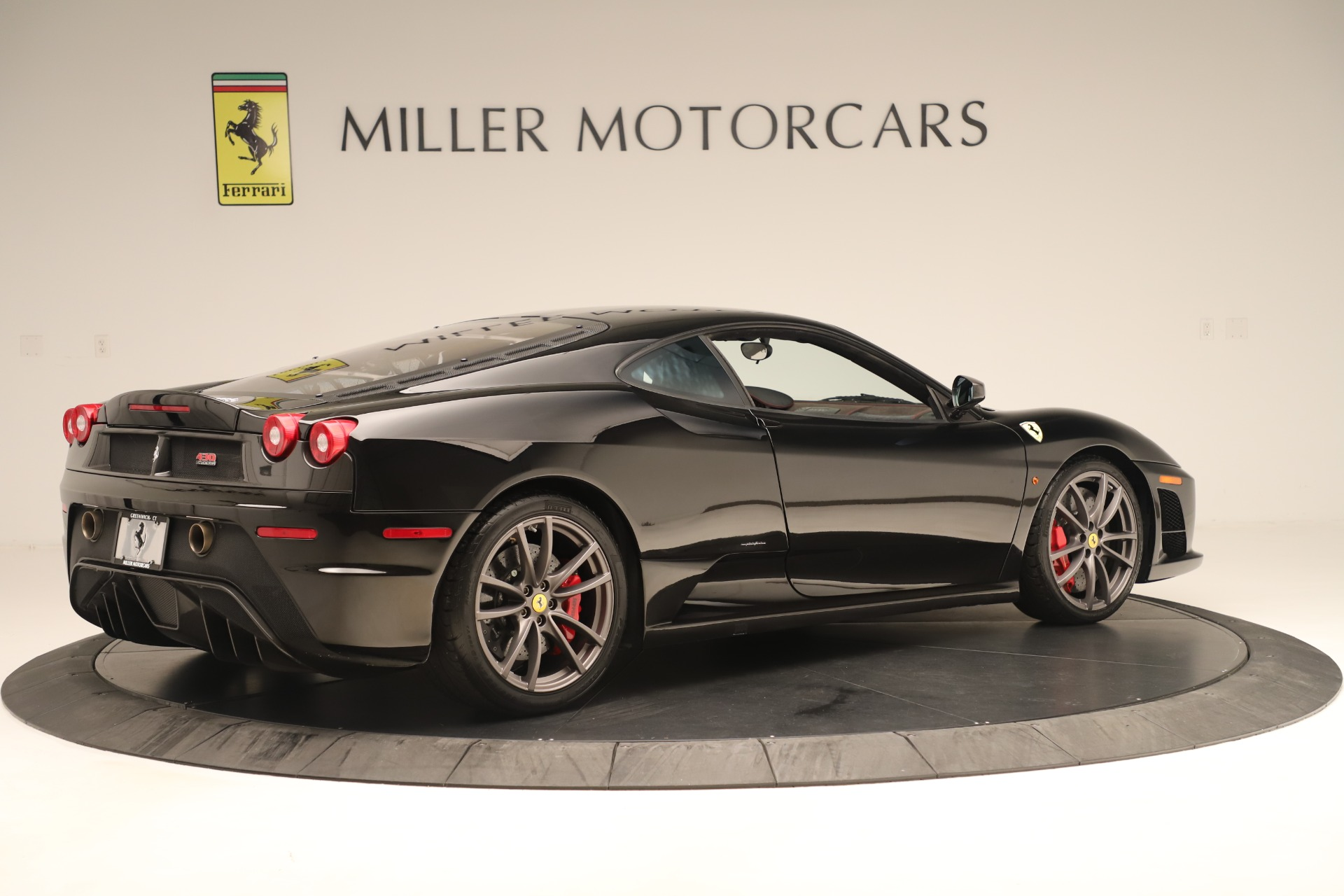 Used 2008 Ferrari F430 Scuderia For Sale In Greenwich, CT. Alfa Romeo of Greenwich, 4602 3500_p8
