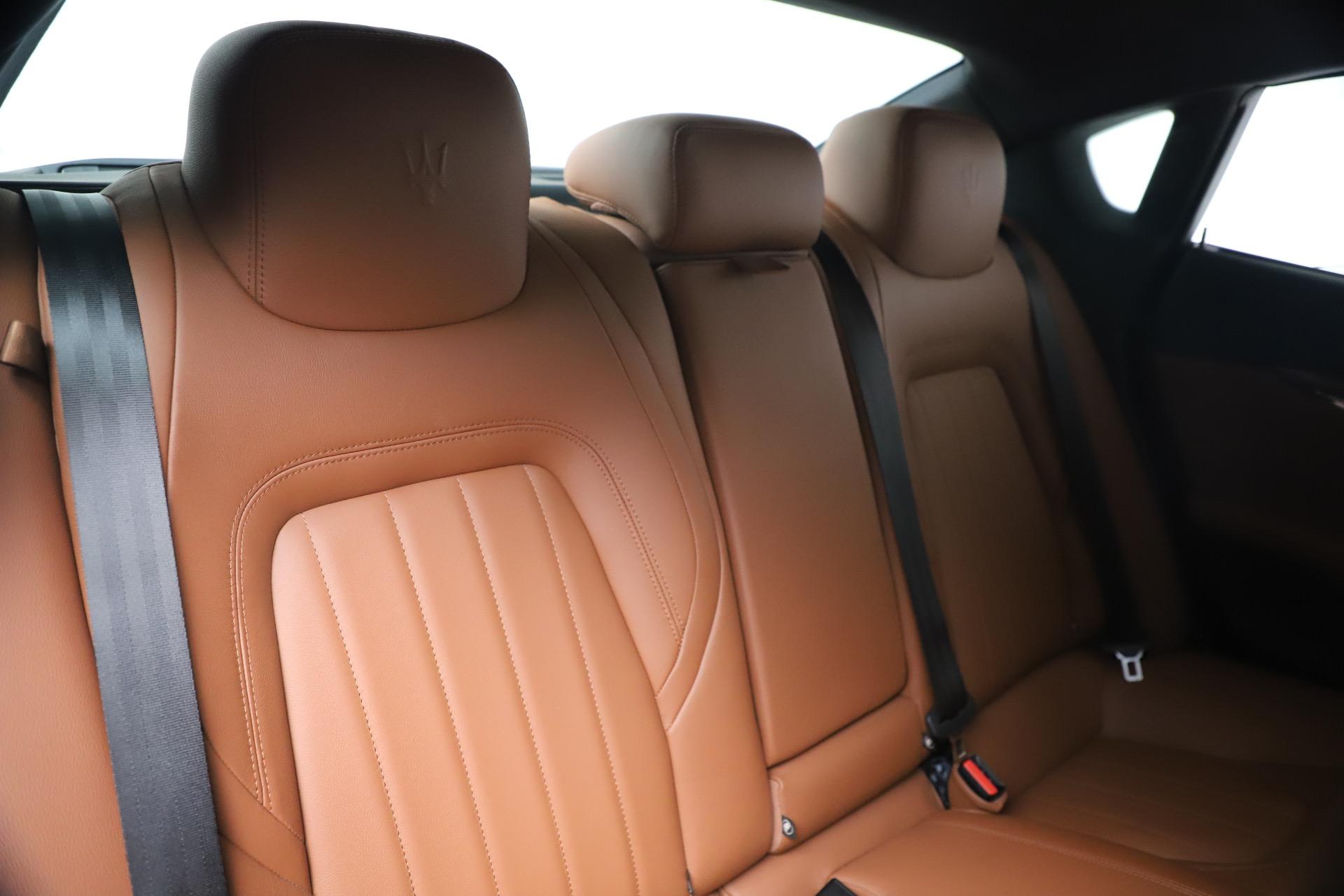 Used 2016 Maserati Quattroporte S Q4 For Sale In Greenwich, CT. Alfa Romeo of Greenwich, 7653 3501_p26