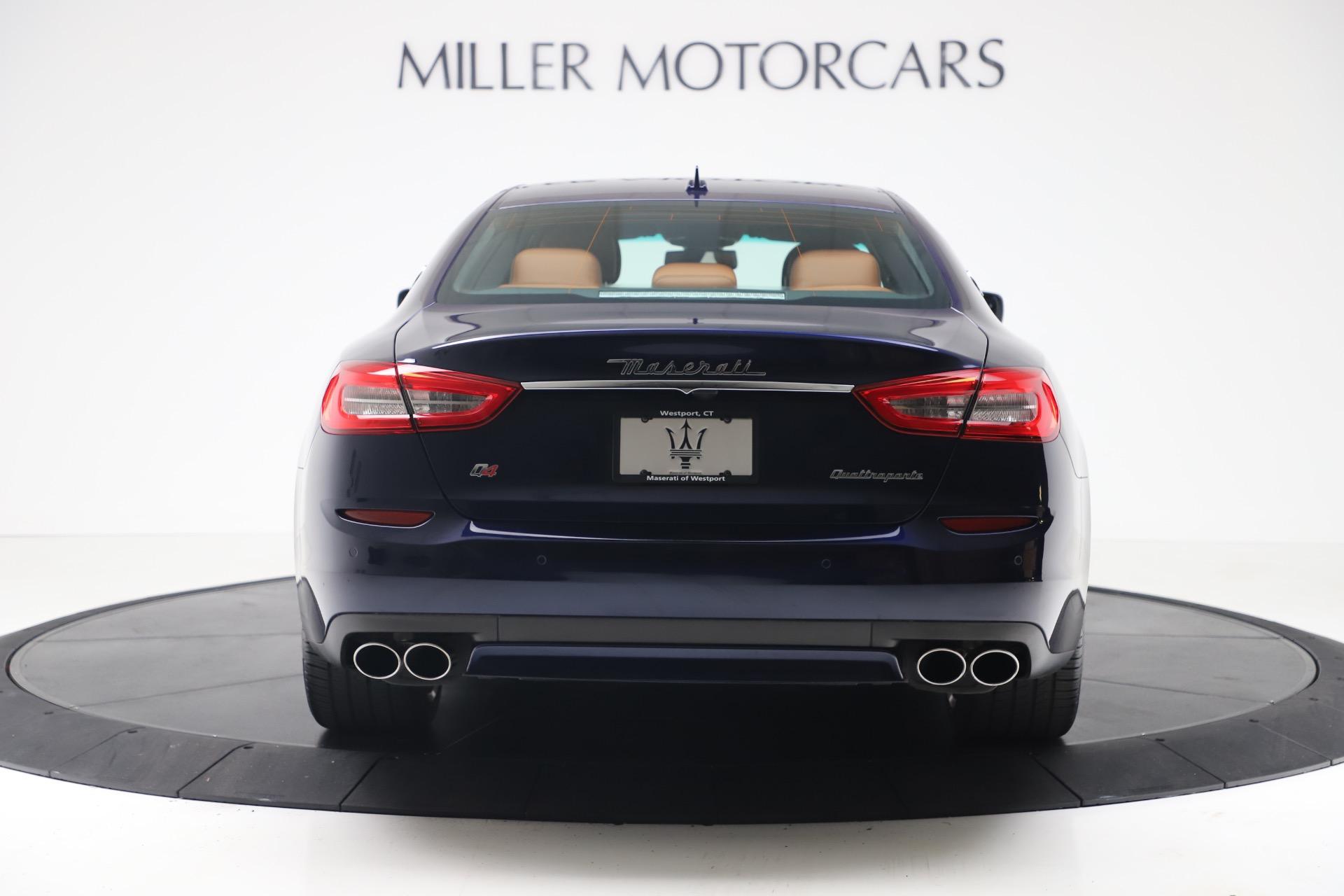 Used 2016 Maserati Quattroporte S Q4 For Sale In Greenwich, CT. Alfa Romeo of Greenwich, 7653 3501_p6