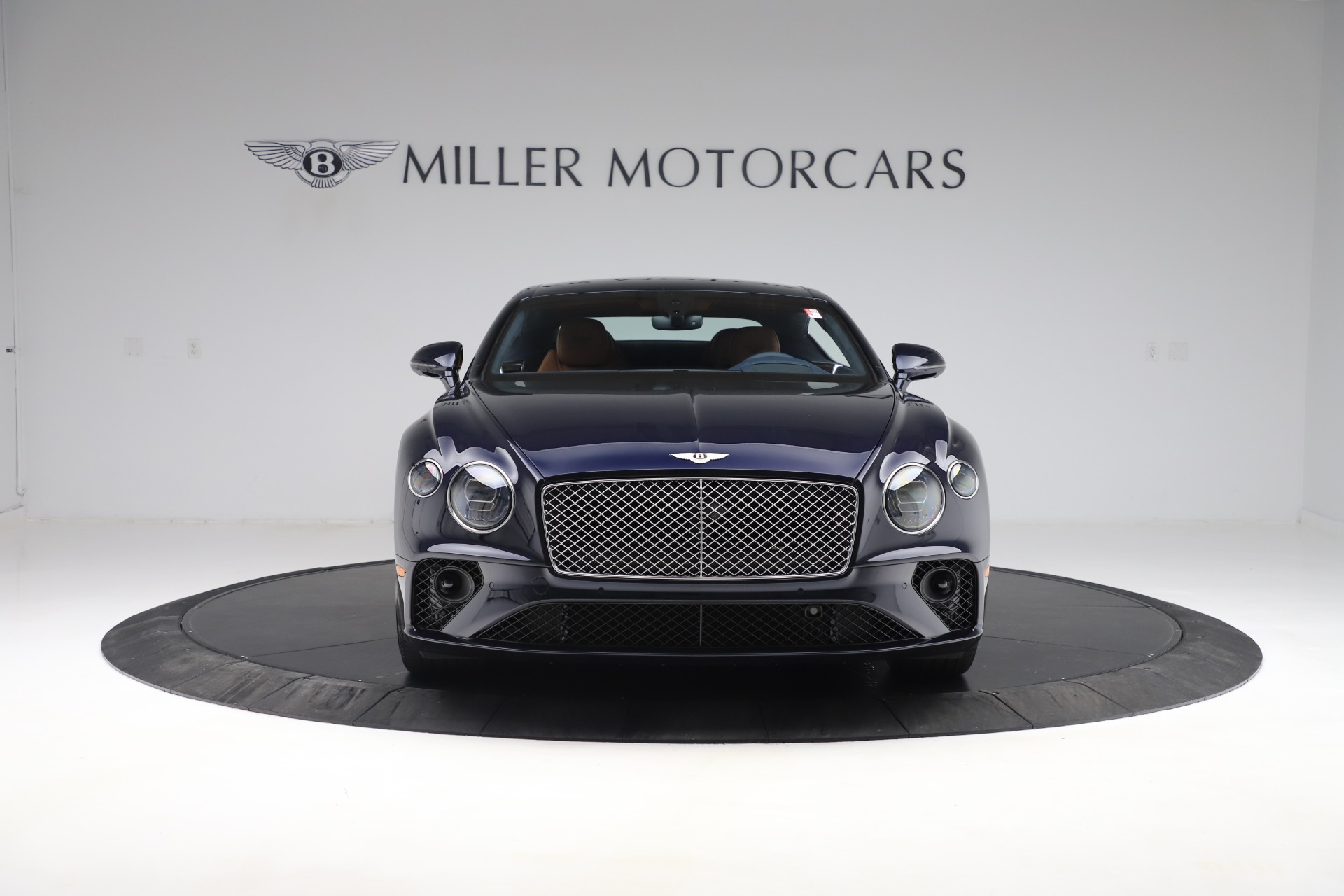 New 2020 Bentley Continental GT V8 For Sale In Greenwich, CT. Alfa Romeo of Greenwich, B1427 3502_p12