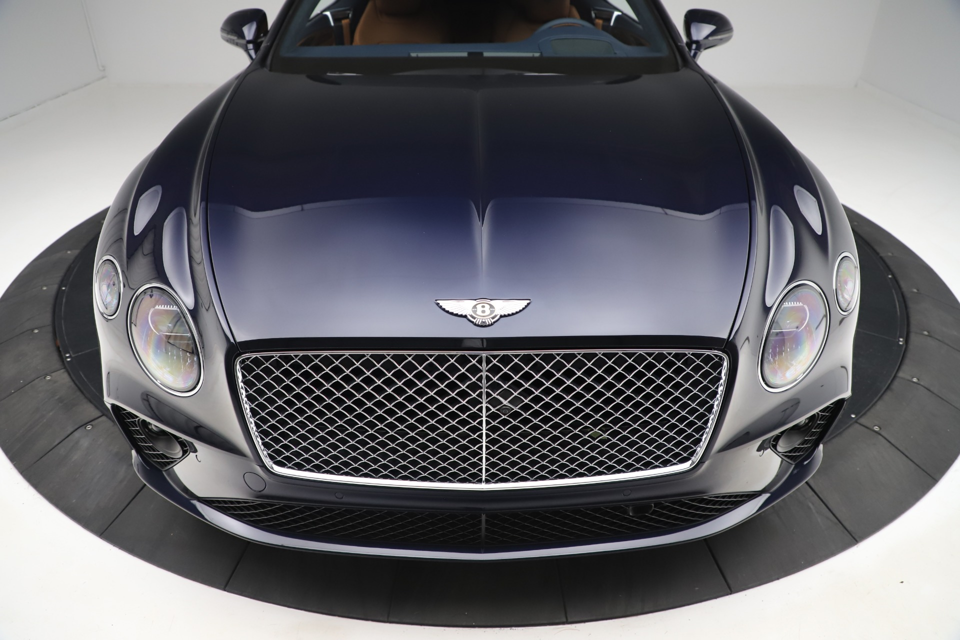New 2020 Bentley Continental GT V8 For Sale In Greenwich, CT. Alfa Romeo of Greenwich, B1427 3502_p13