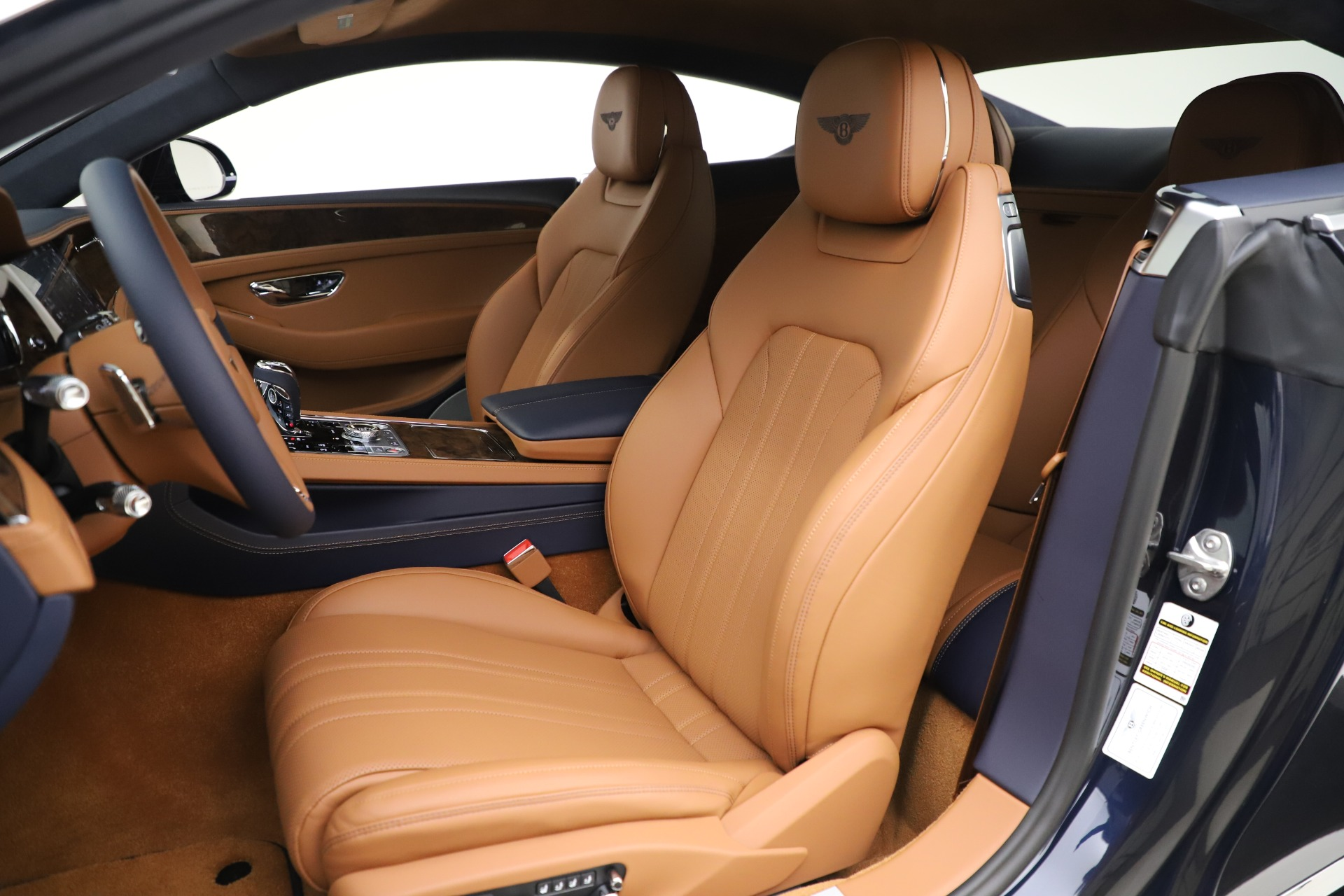 New 2020 Bentley Continental GT V8 For Sale In Greenwich, CT. Alfa Romeo of Greenwich, B1427 3502_p20