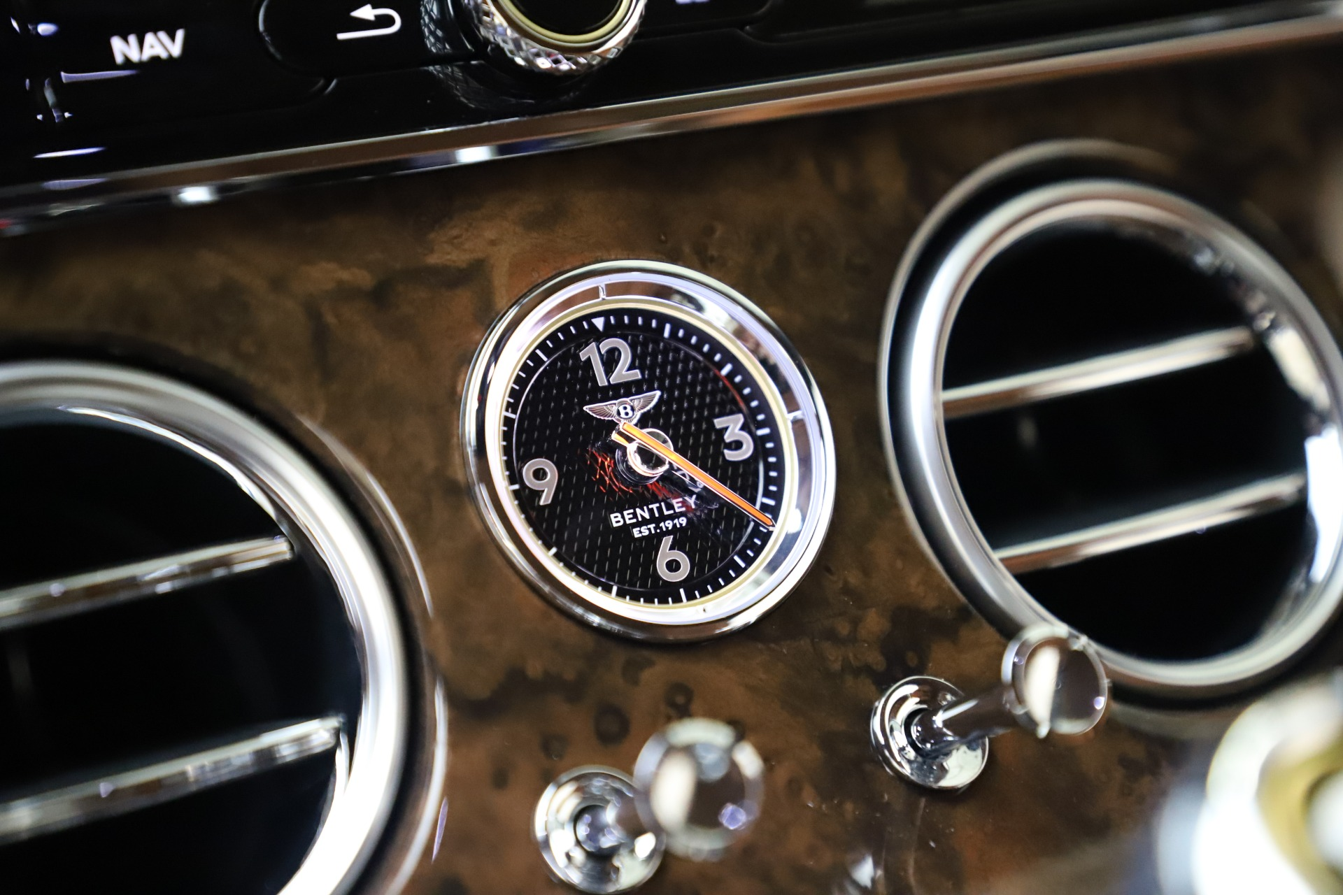 New 2020 Bentley Continental GT V8 For Sale In Greenwich, CT. Alfa Romeo of Greenwich, B1427 3502_p22