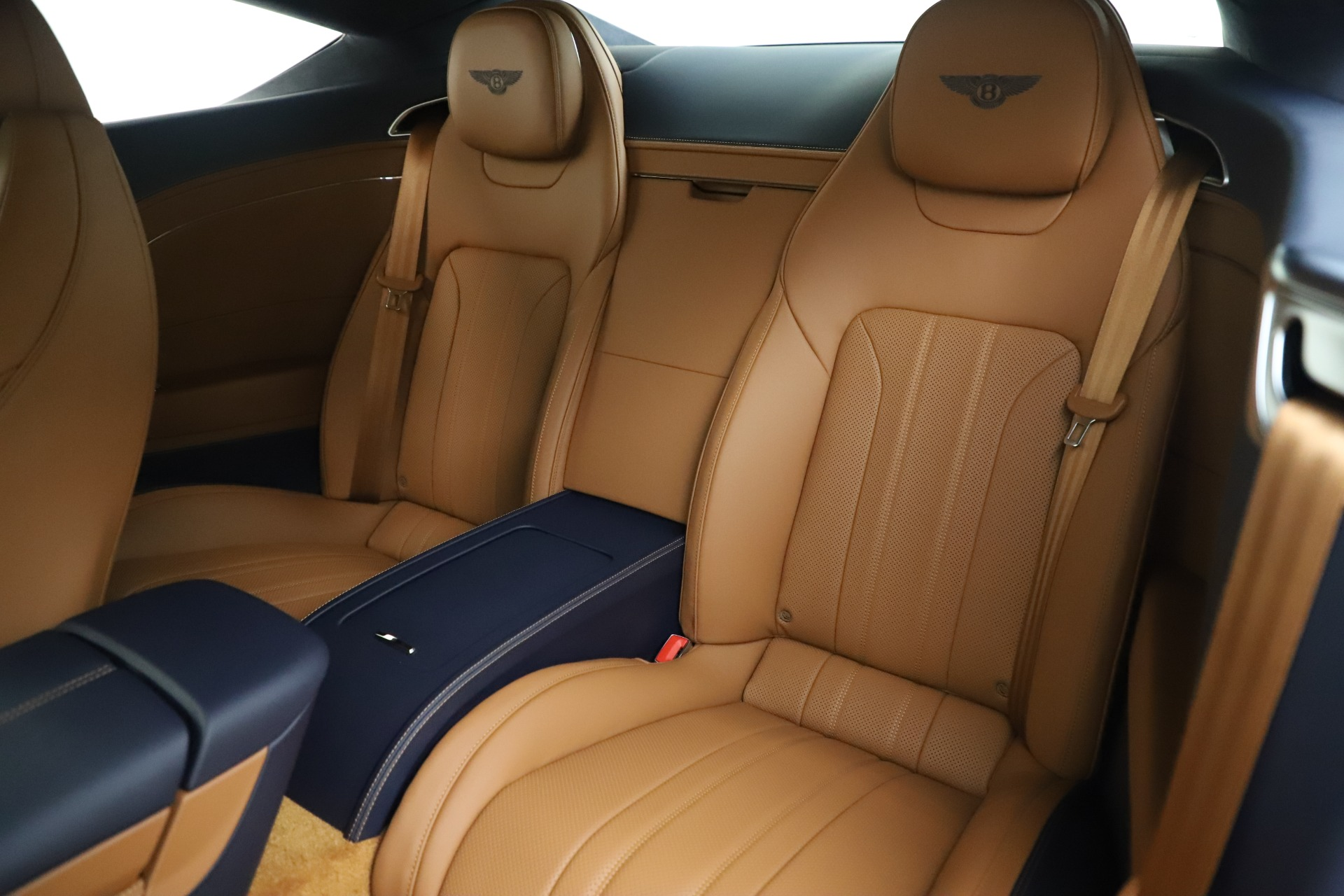 New 2020 Bentley Continental GT V8 For Sale In Greenwich, CT. Alfa Romeo of Greenwich, B1427 3502_p25