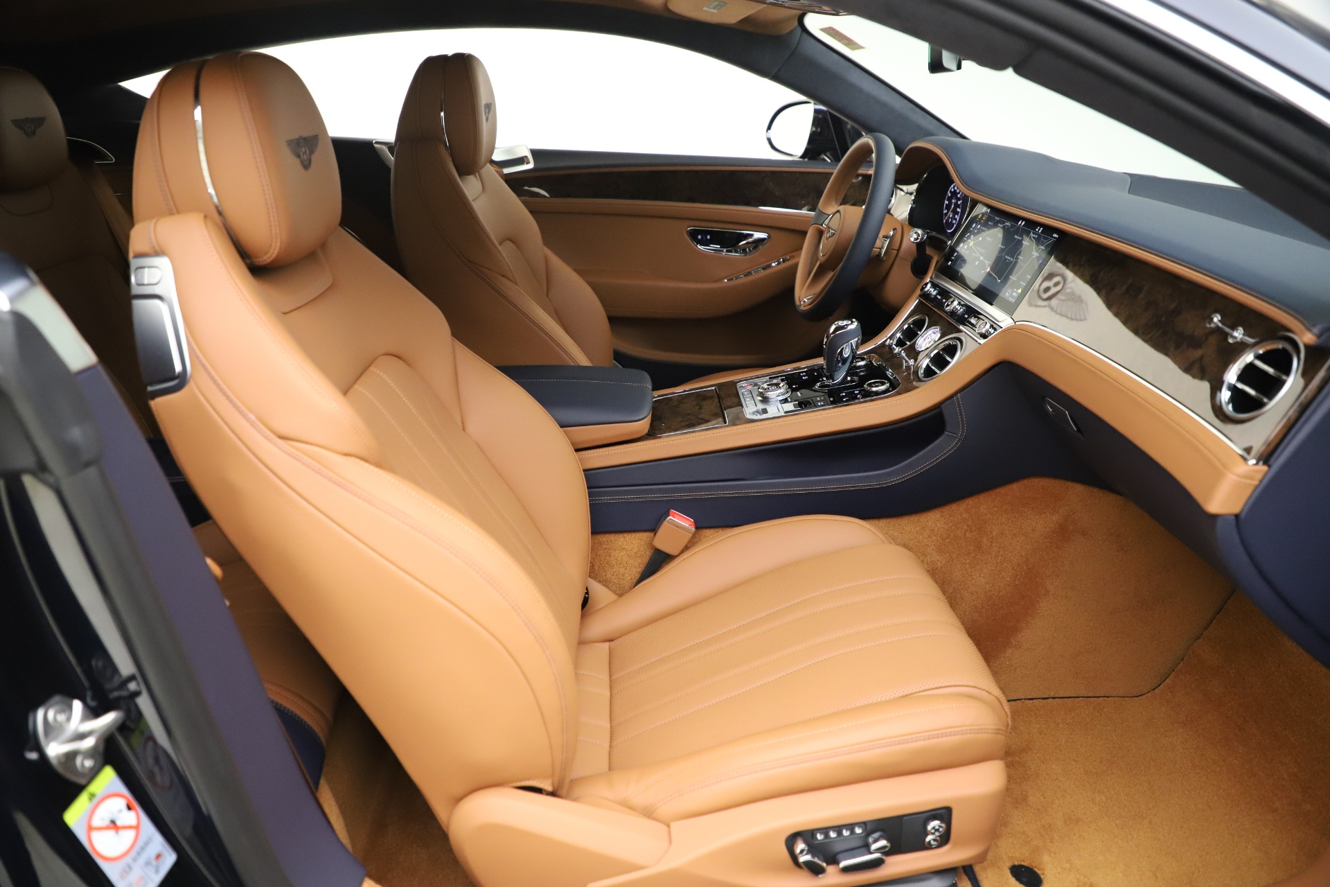 New 2020 Bentley Continental GT V8 For Sale In Greenwich, CT. Alfa Romeo of Greenwich, B1427 3502_p28