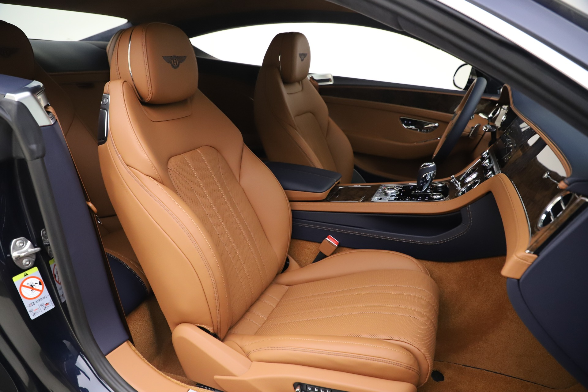 New 2020 Bentley Continental GT V8 For Sale In Greenwich, CT. Alfa Romeo of Greenwich, B1427 3502_p29