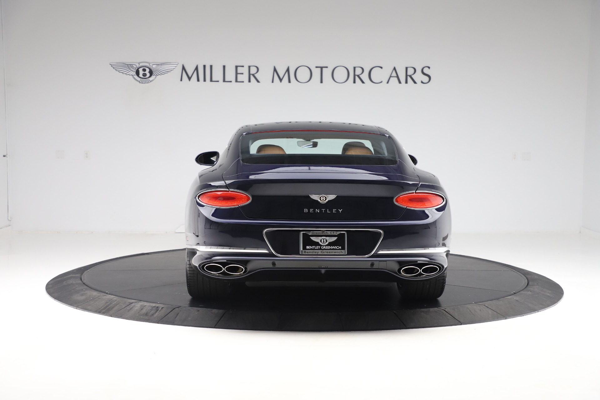 New 2020 Bentley Continental GT V8 For Sale In Greenwich, CT. Alfa Romeo of Greenwich, B1427 3502_p6