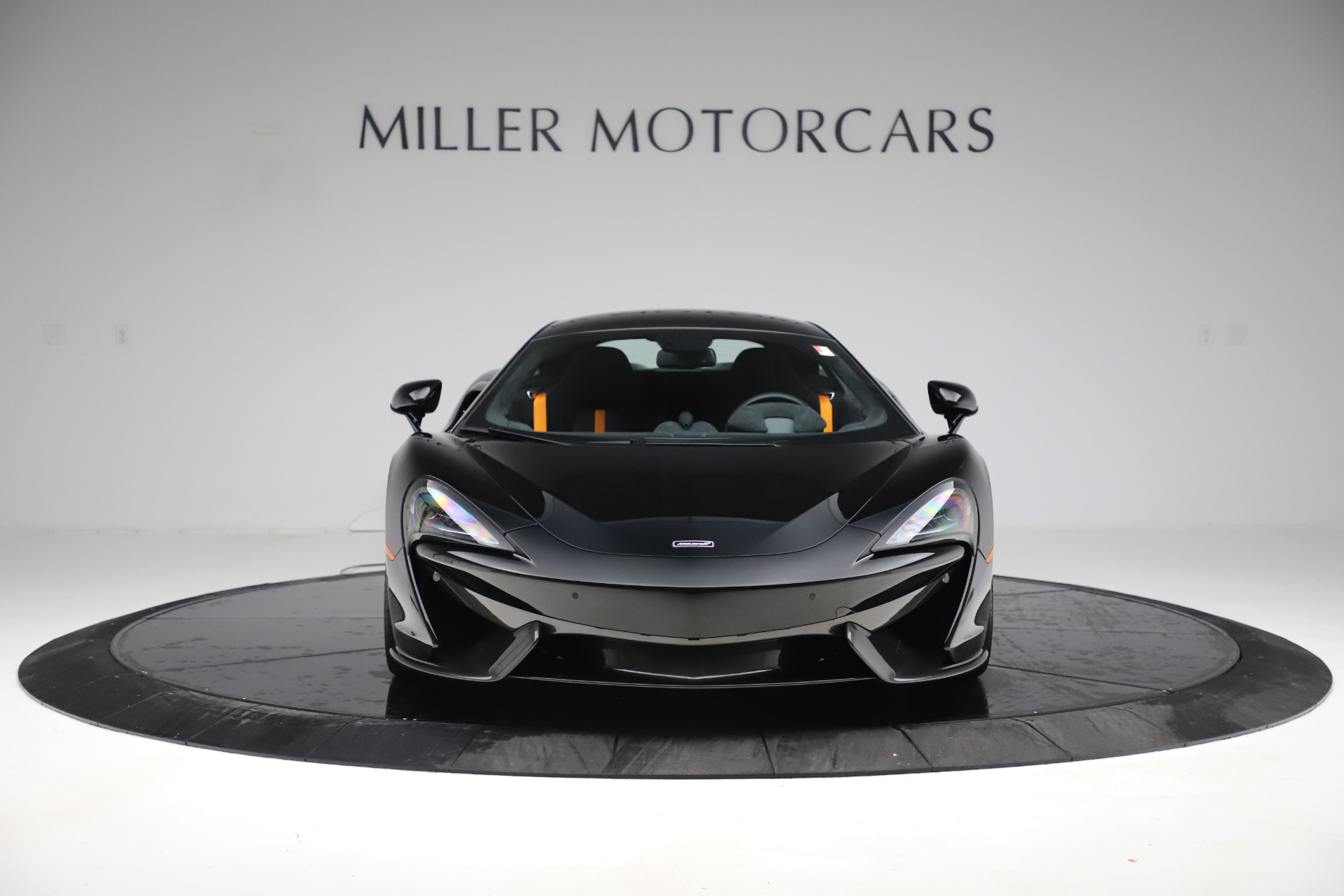 Used 2017 McLaren 570S Coupe For Sale In Greenwich, CT. Alfa Romeo of Greenwich, 3179 3503_p11