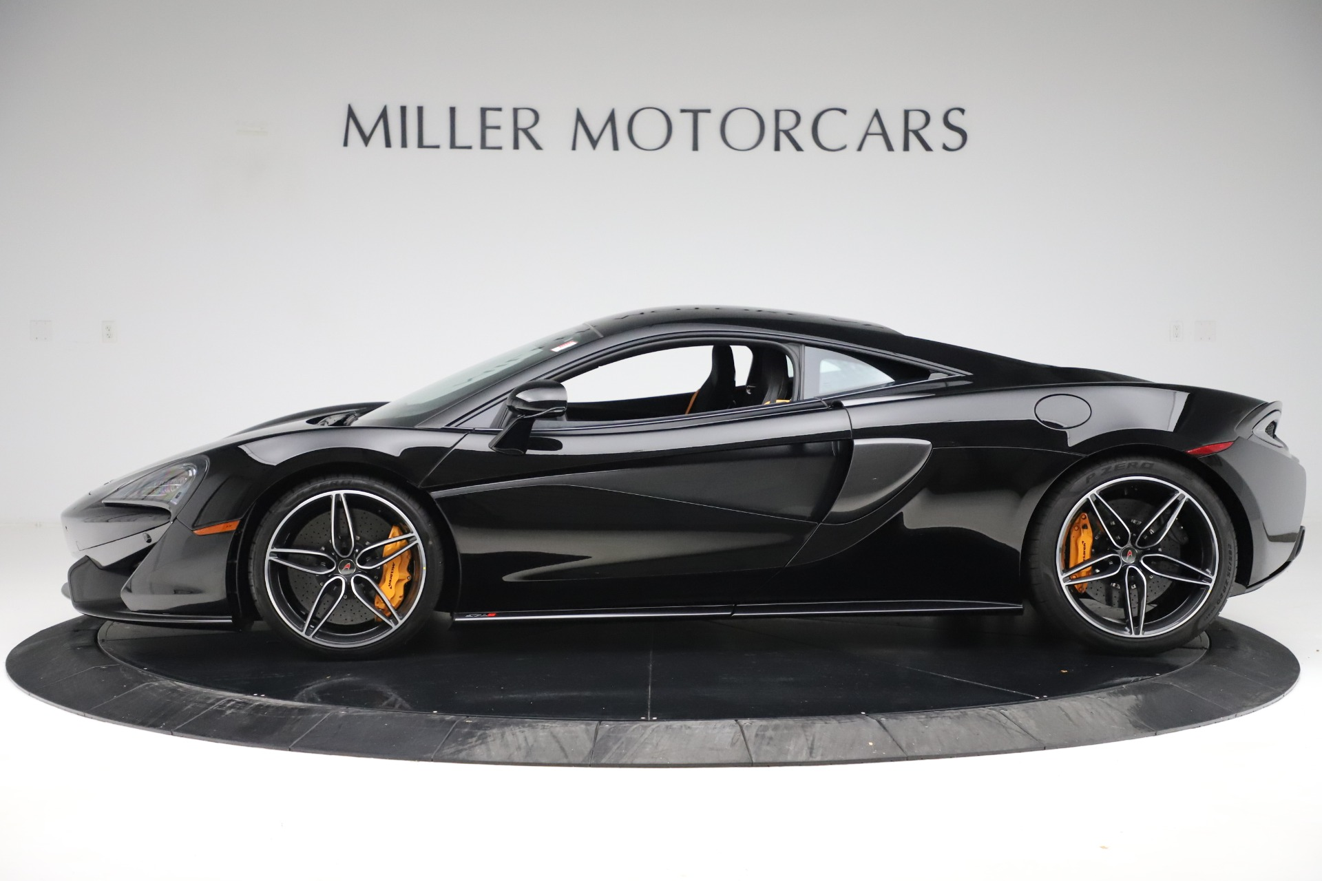 Used 2017 McLaren 570S Coupe For Sale In Greenwich, CT. Alfa Romeo of Greenwich, 3179 3503_p2